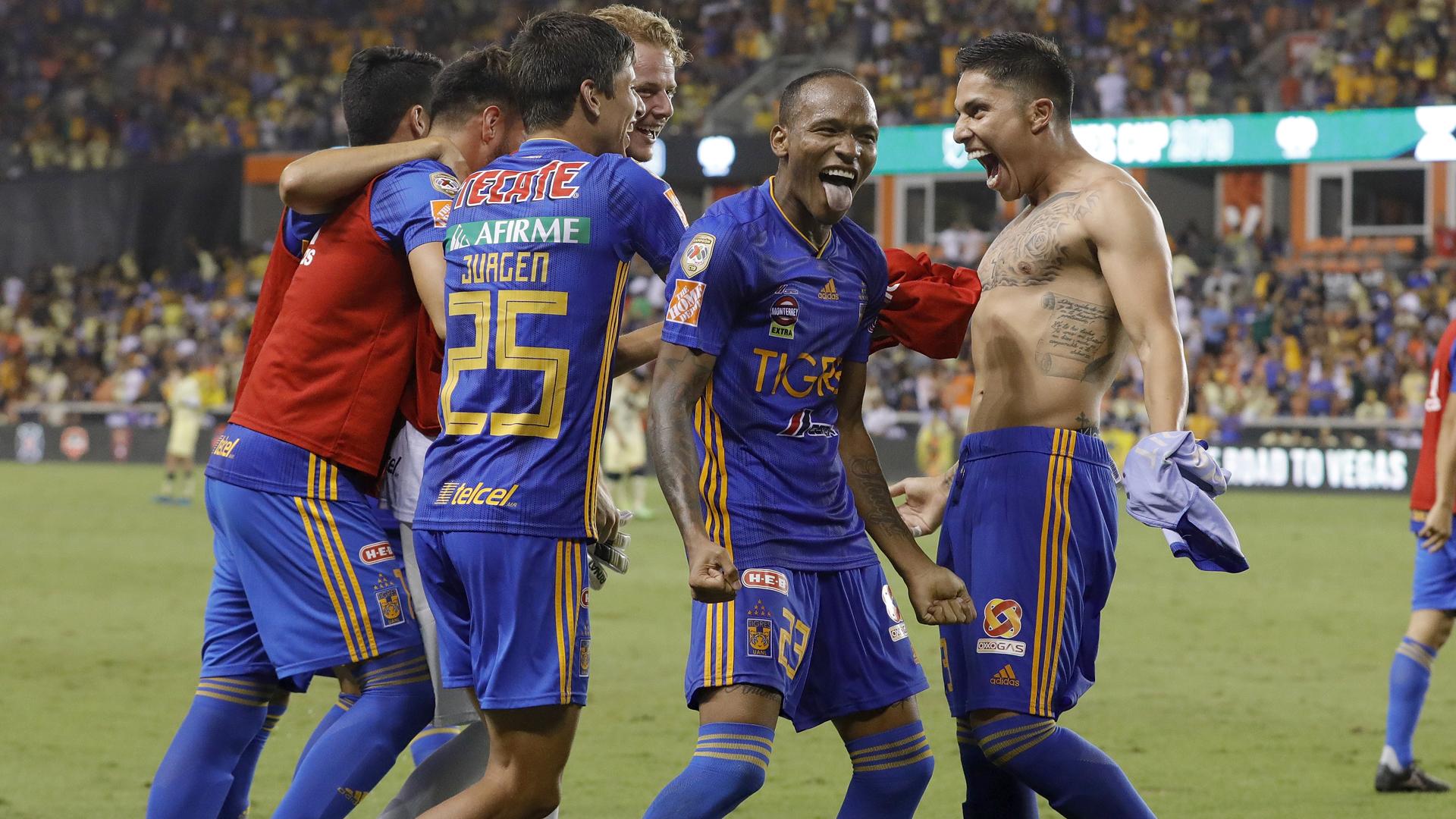 Leagues Cup Review: Tigres UANL, Cruz Azul to meet in final