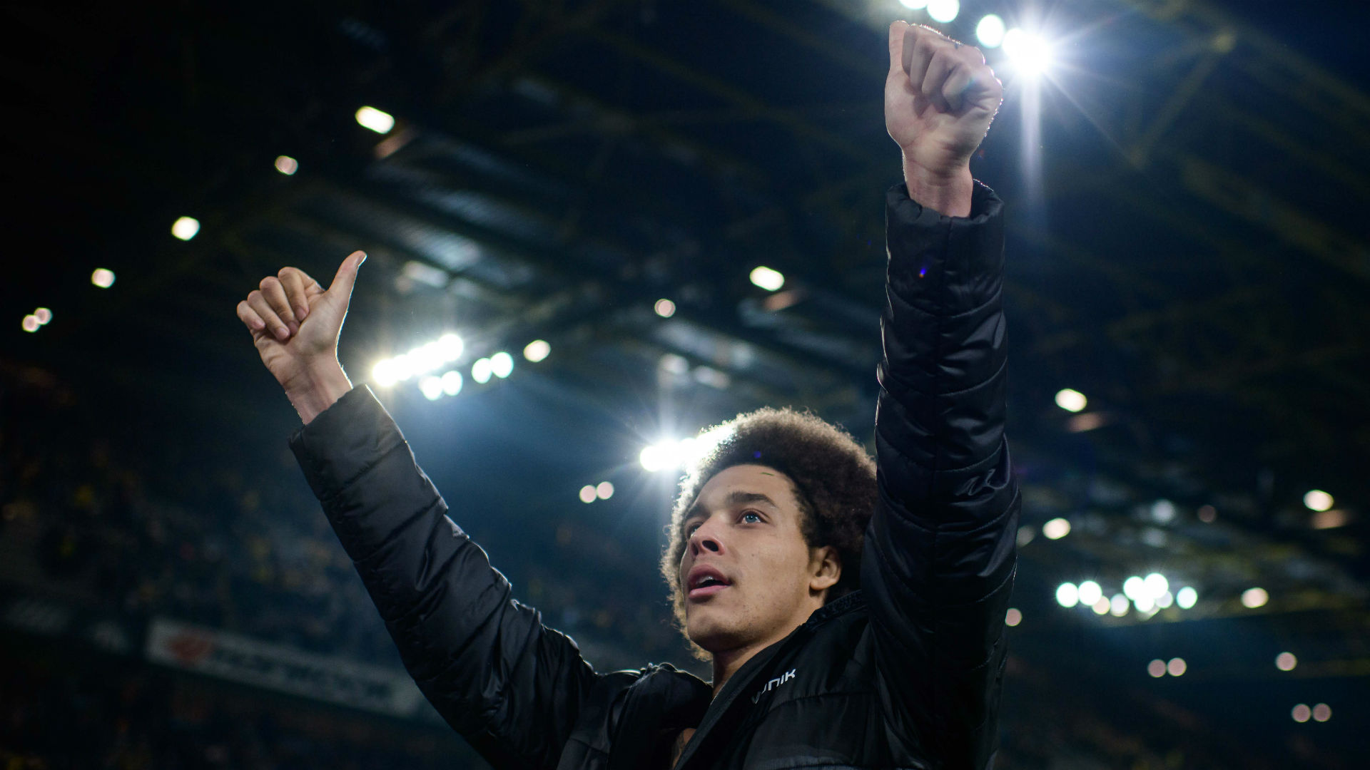 Real Madrid, Juventus, Manchester United and PSG all could have signed Dortmund's Witsel