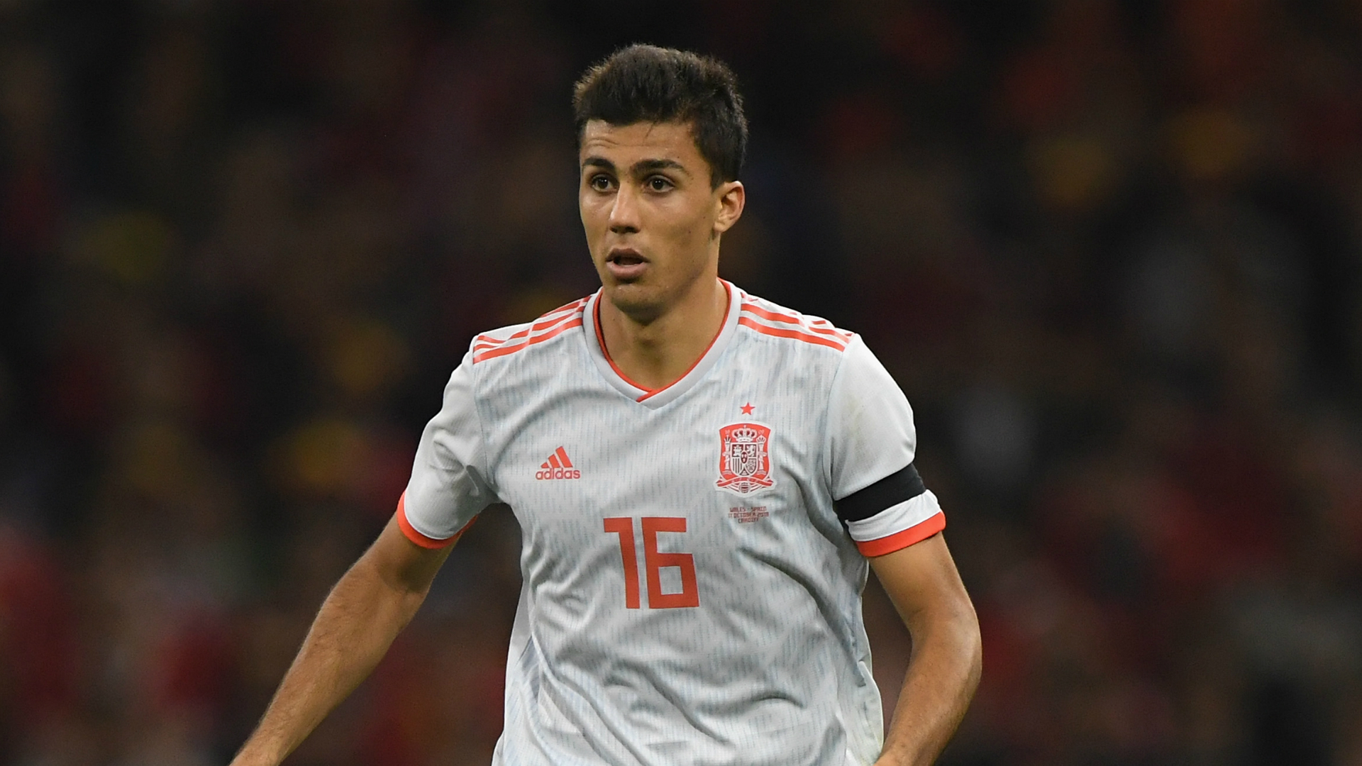 Rodri can play in same Spain midfield as Busquets – Moreno