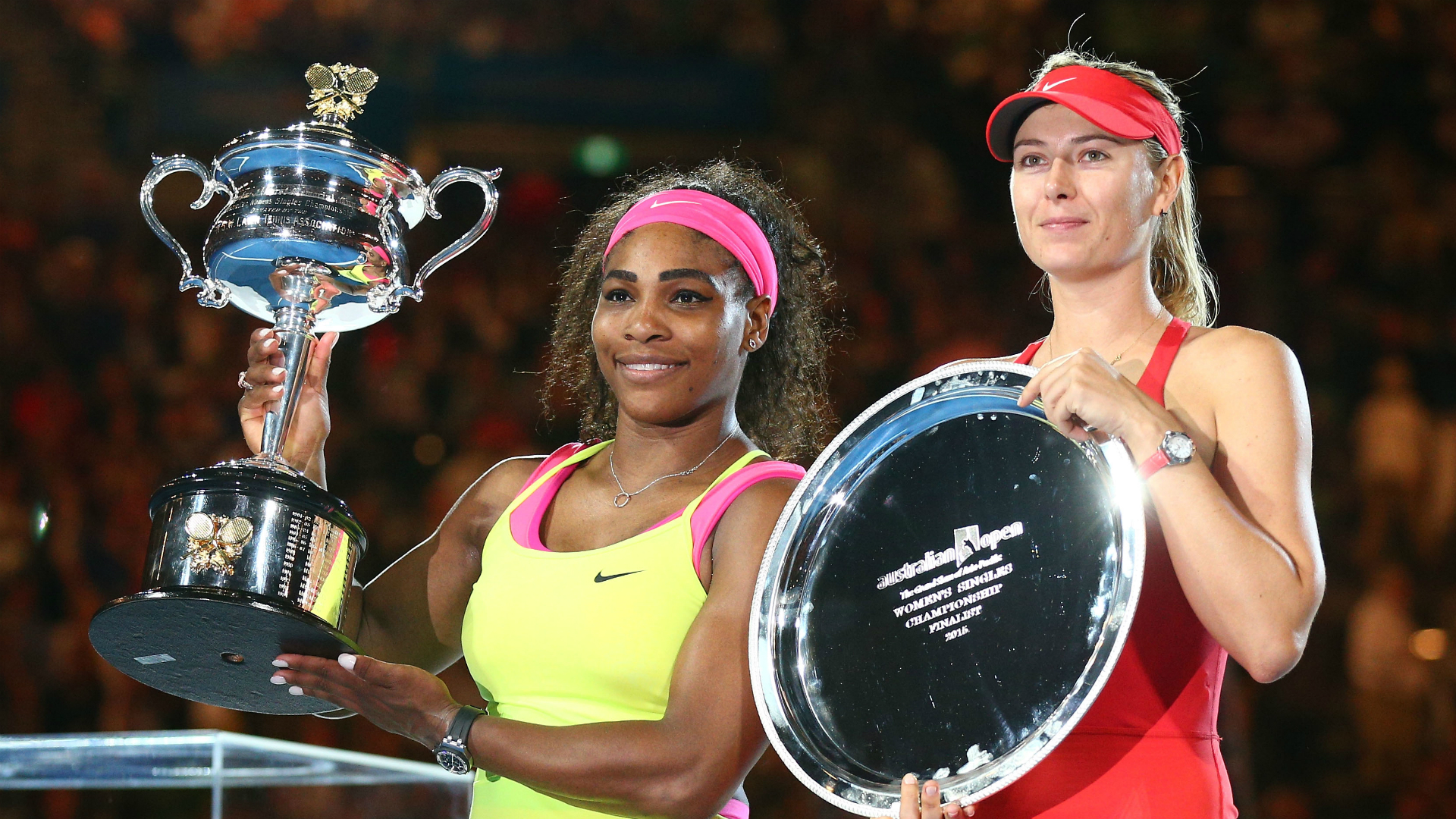US Open 2019: Serena v Sharapova, Nadal v Millman and the best first-round ties