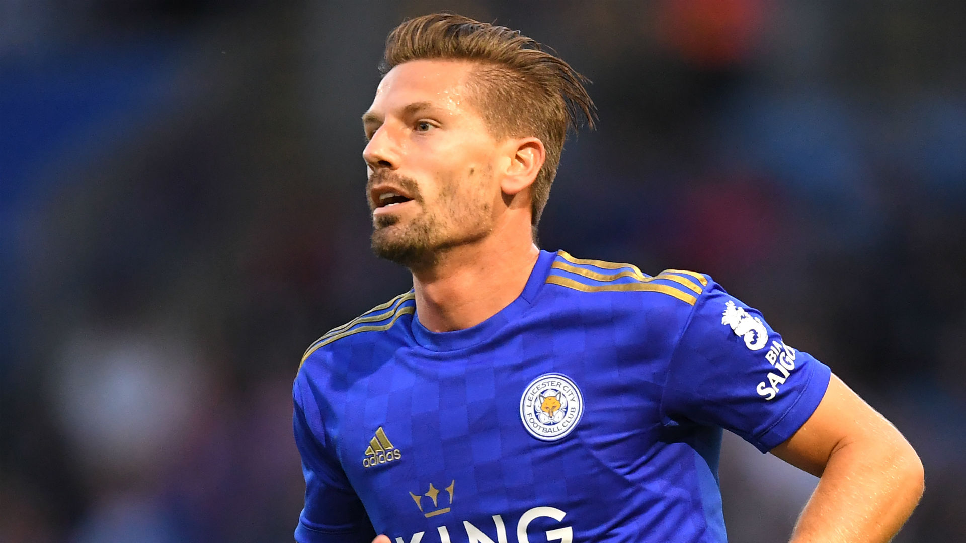 Adrien Silva follows Islam Slimani in making Monaco loan move