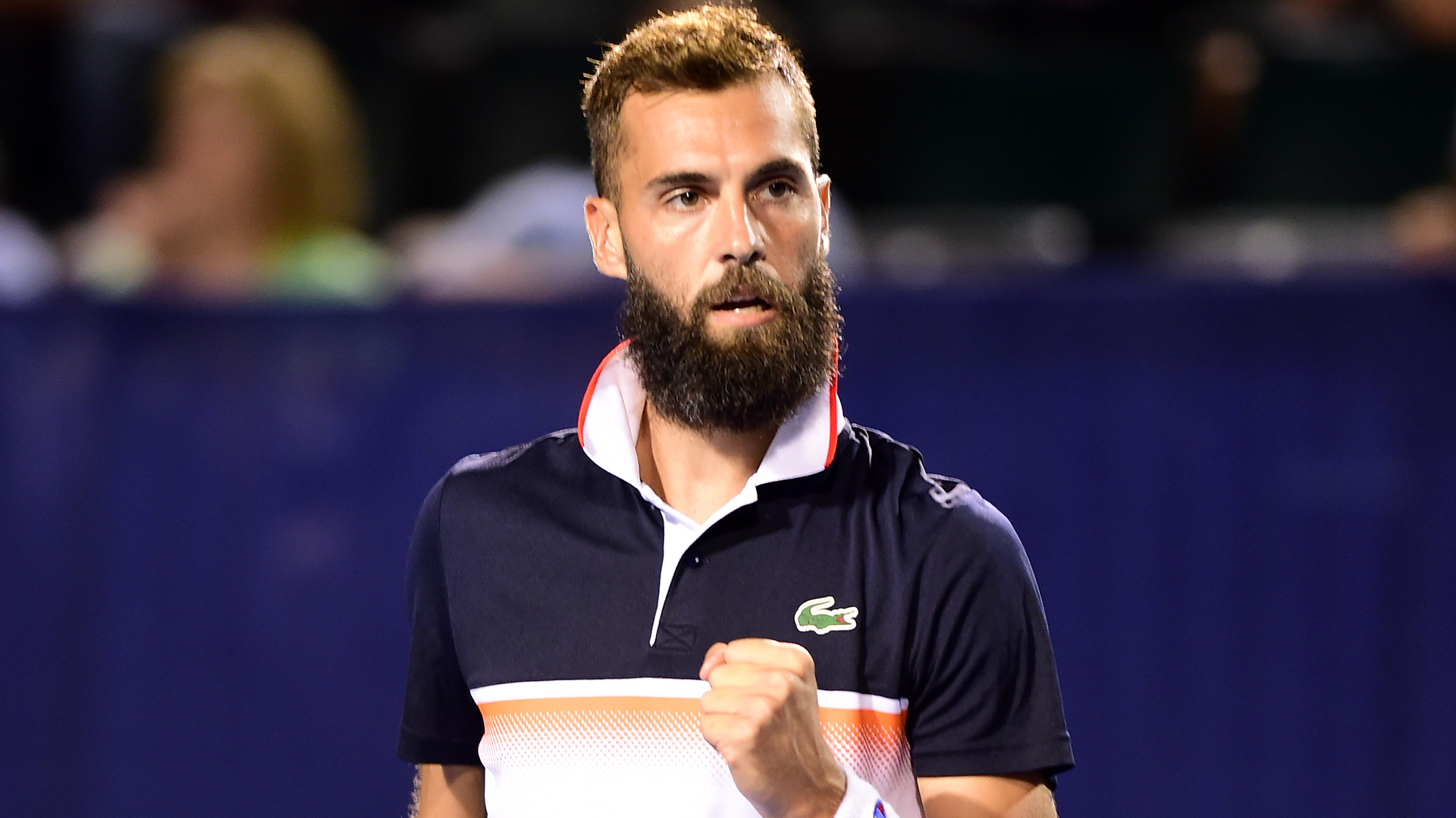 Paire, Hurkacz to meet in Winston-Salem Open final