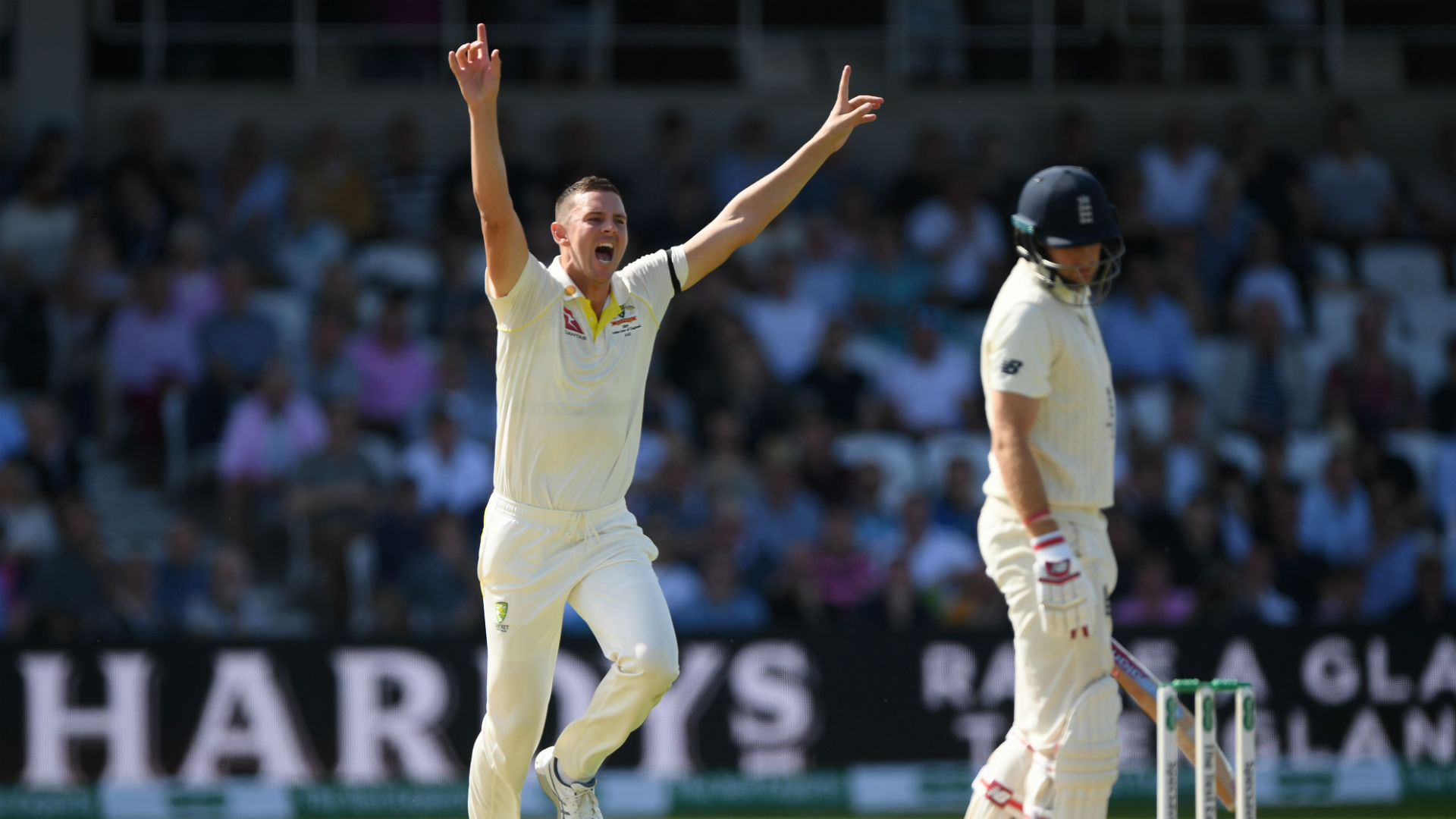 Ashes 2019: Australia on course to retain the urn after humiliating England