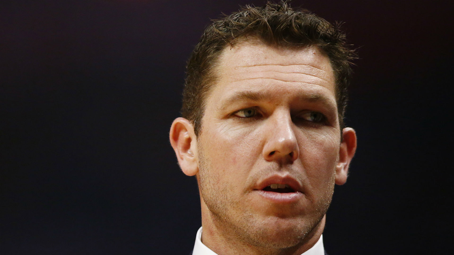 Kings coach Luke Walton cleared in sexual assault investigation