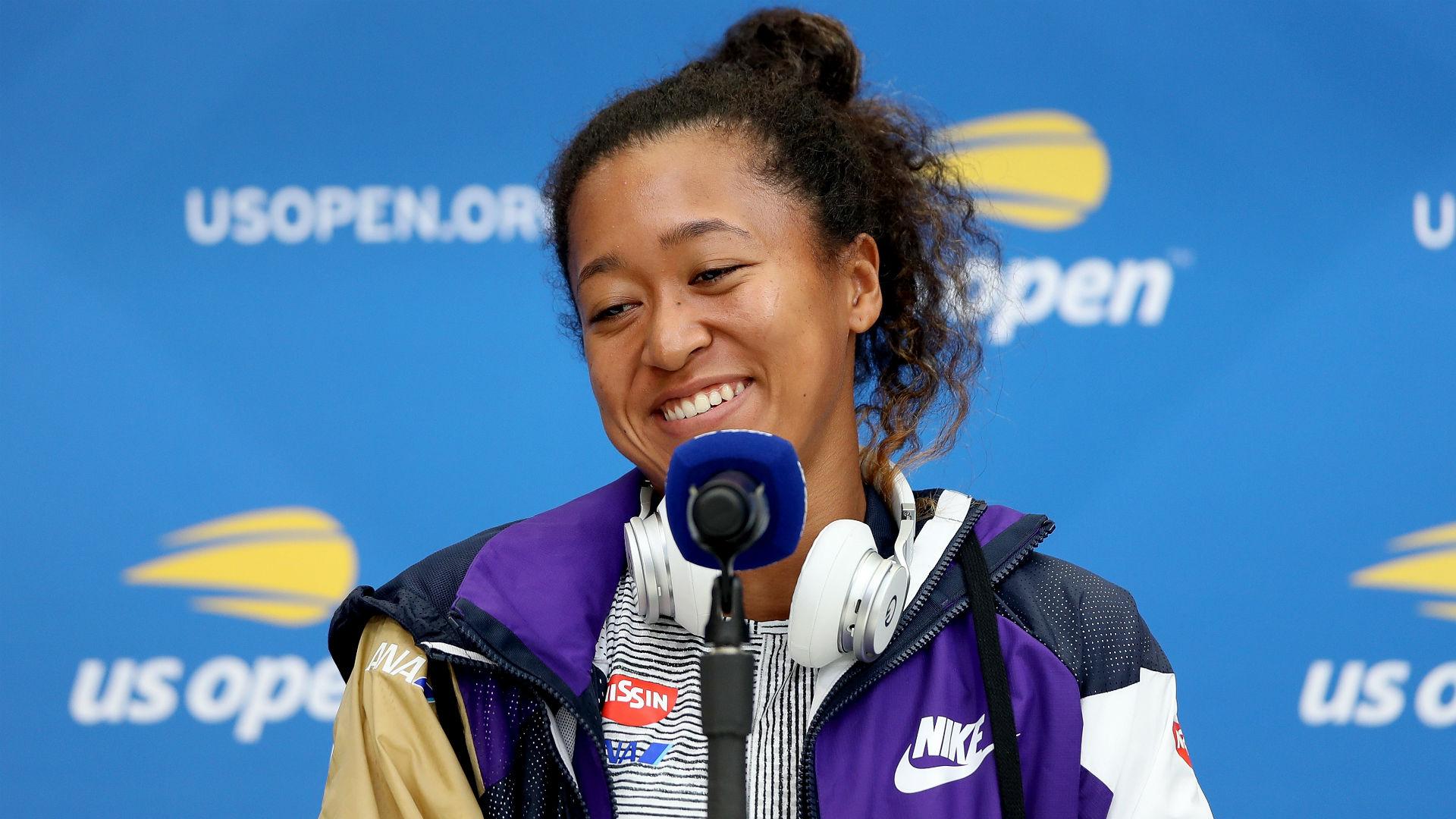 US Open 2019: Quick healer Osaka confident over fitness