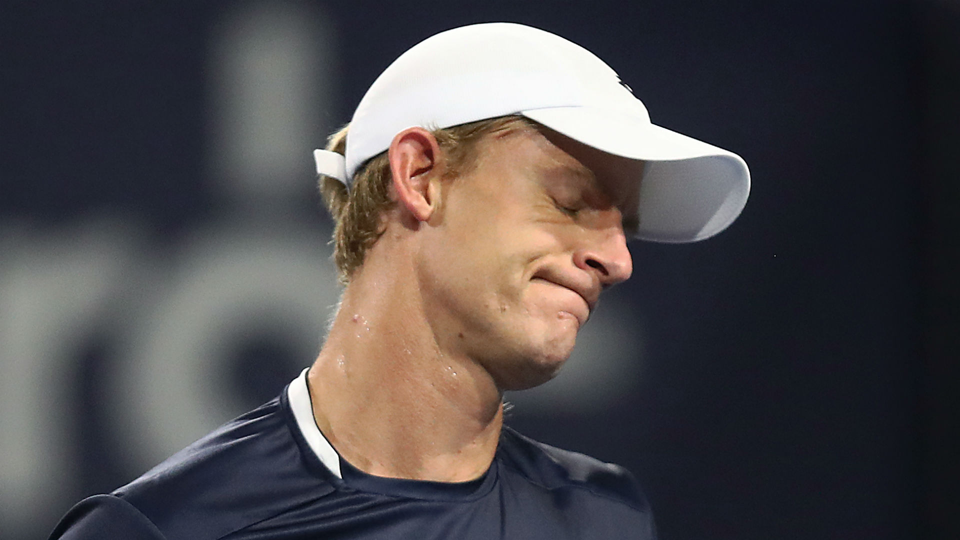 Knee injury rules Kevin Anderson out of US Open