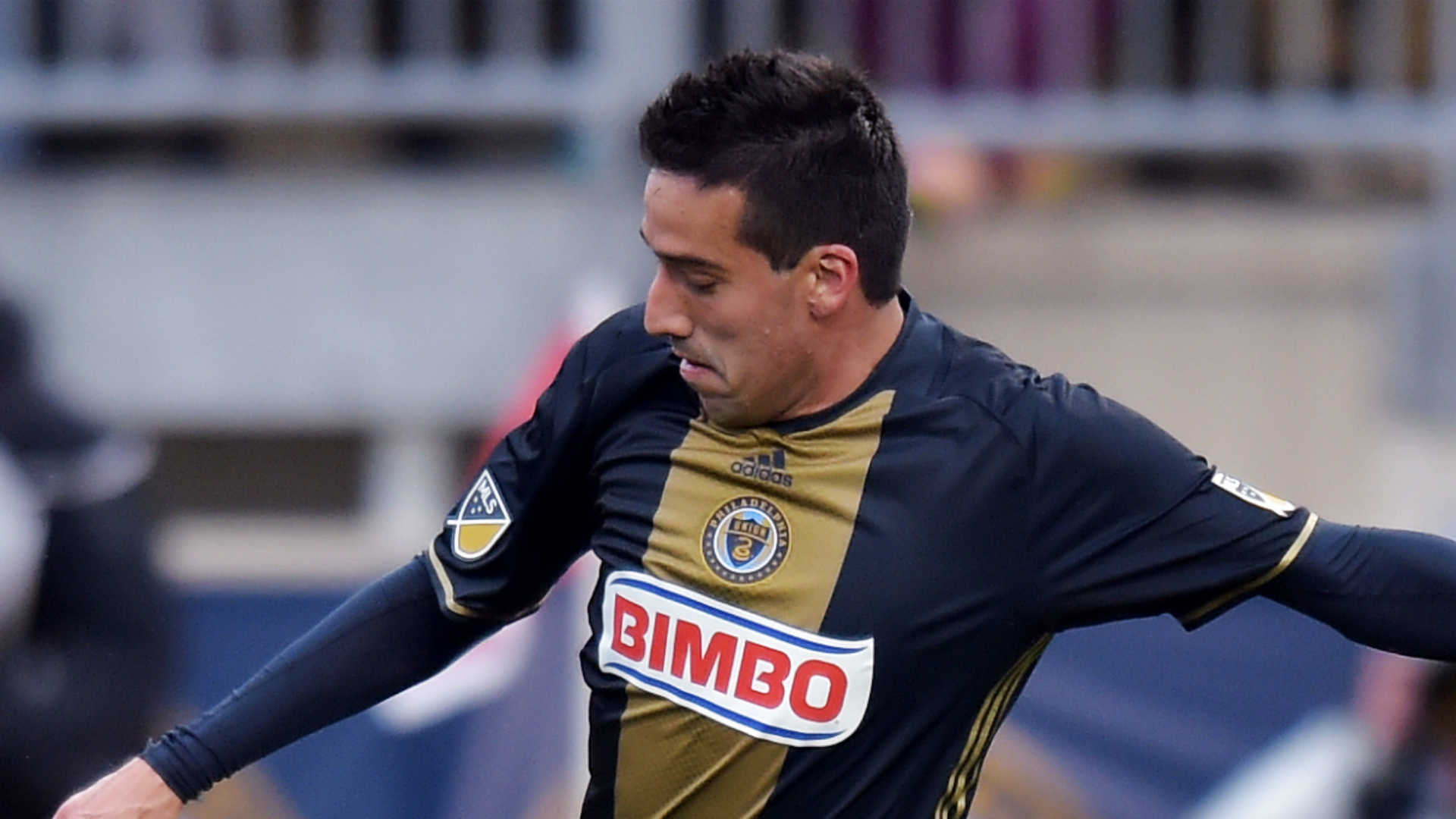 MLS Review: Union keep pace in east after heaping misery on DC, Krkic scores for Montreal