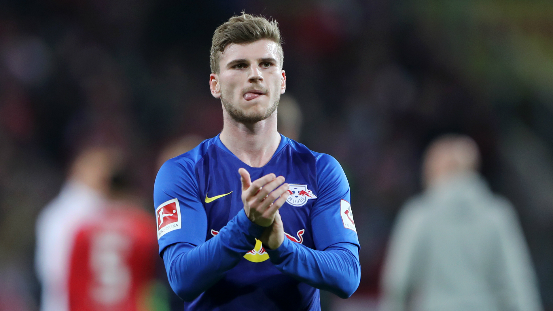 Werner extends RB Leipzig contract to 2023