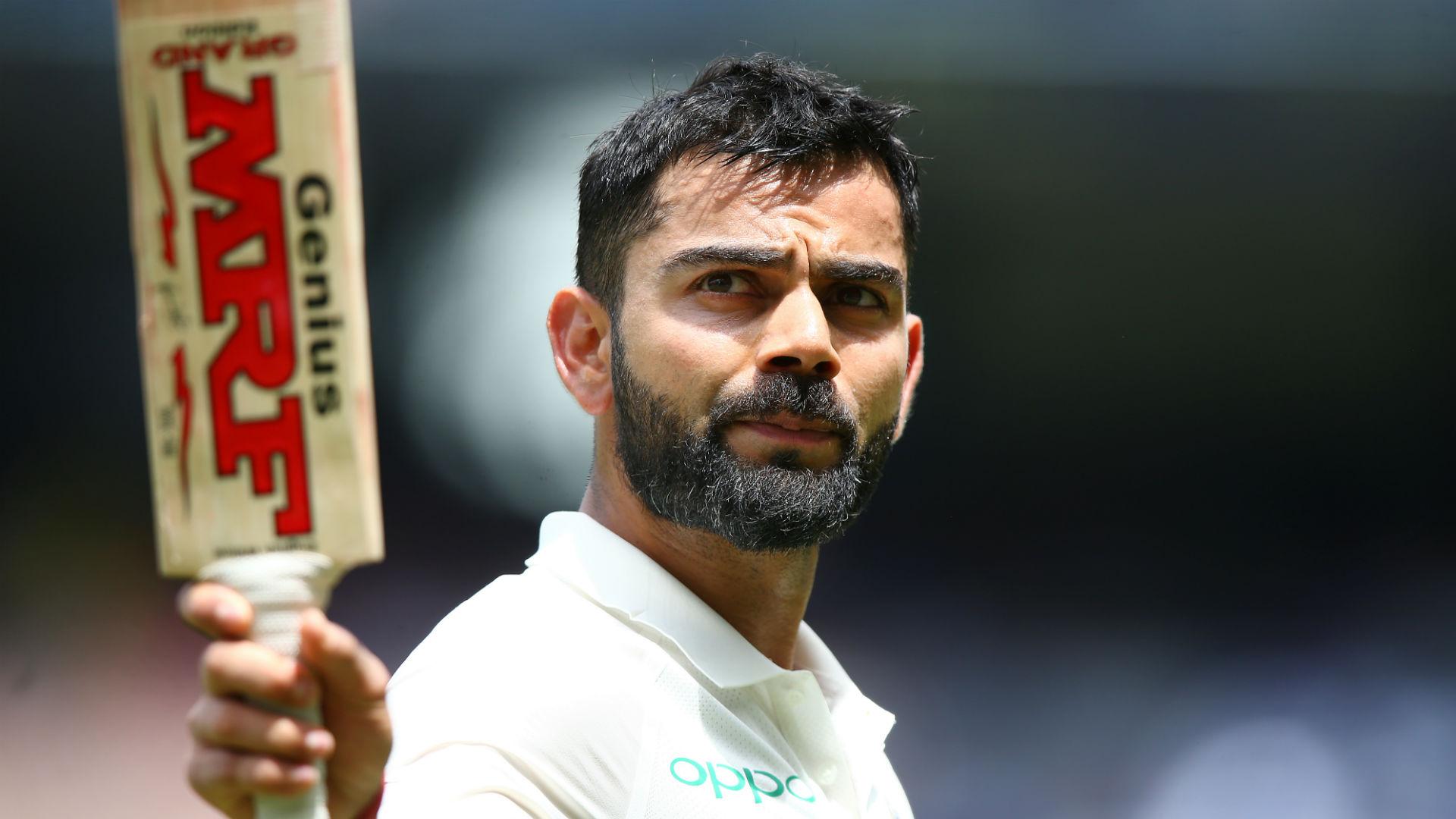 Kohli and Rahane secure big India lead on day three