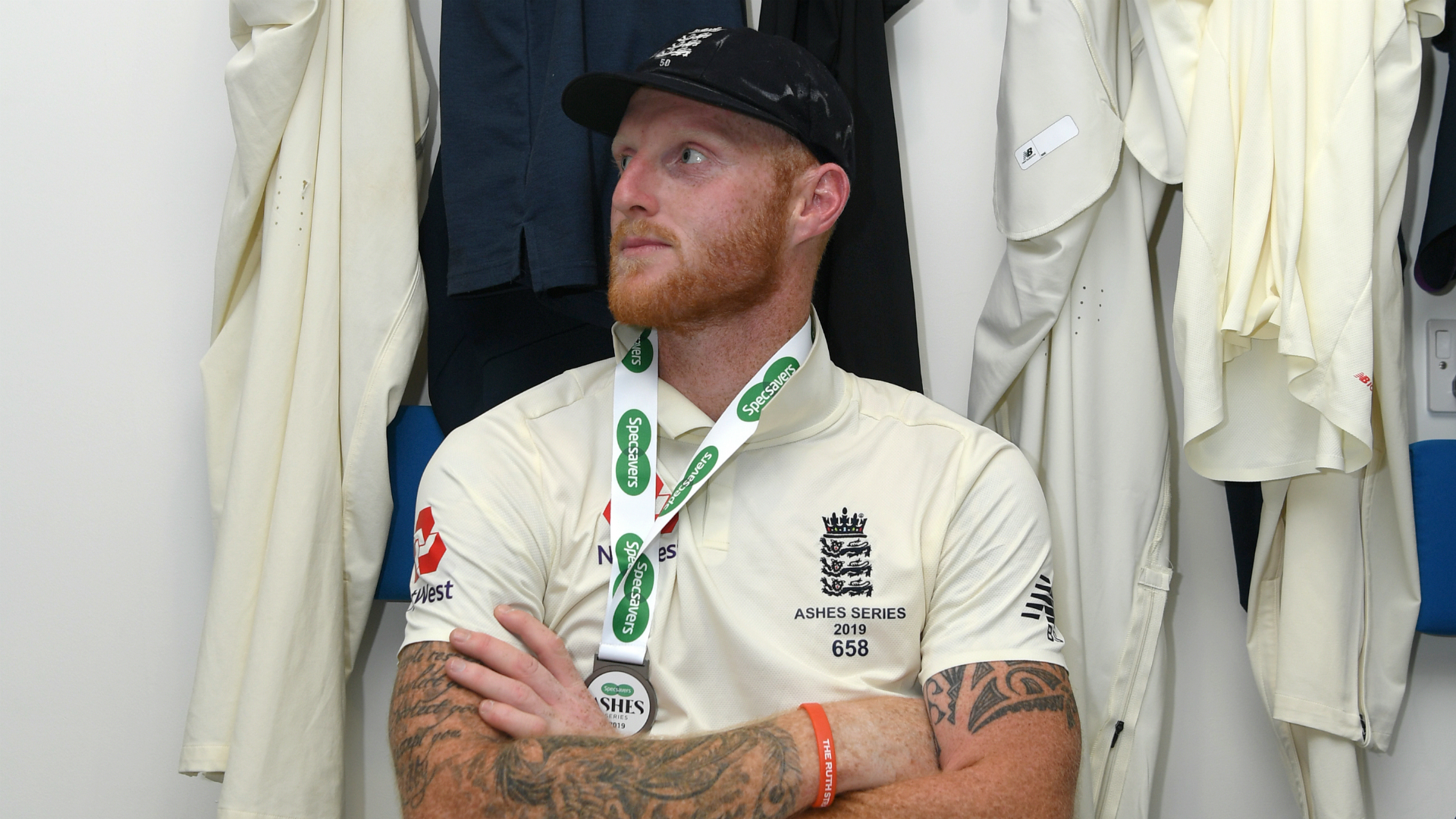 Ashes 2019: Stokes knock fuelled by 'knock-off' Nando's and chocolate bars