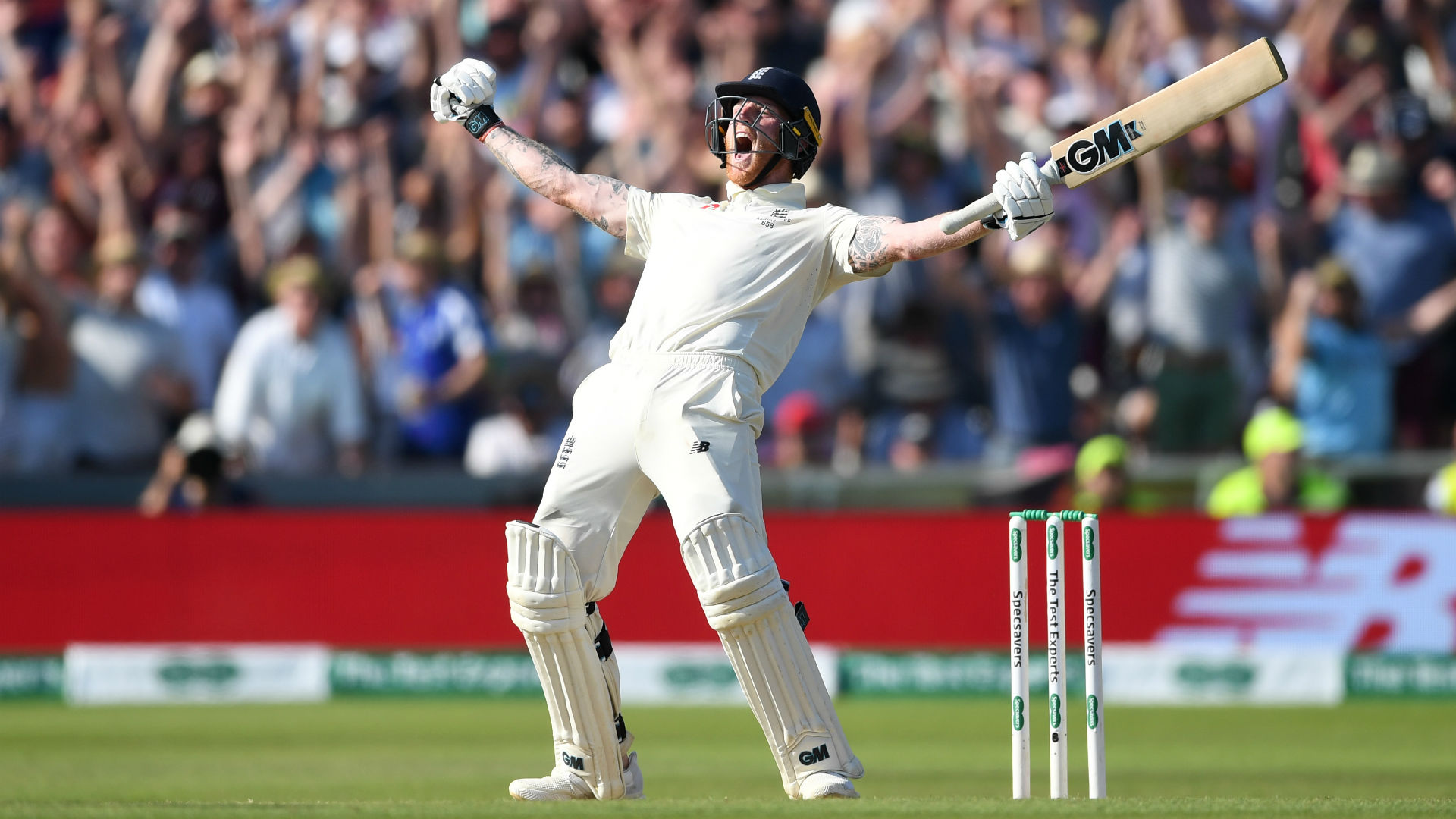 Ashes 2019: There were quarter pounders everywhere! Stokes reveals McDonald's celebration