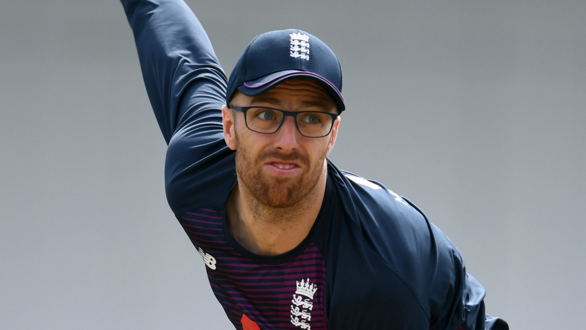 Ashes 2019: I have to make sure they are clean! - Leach explains glasses regimen