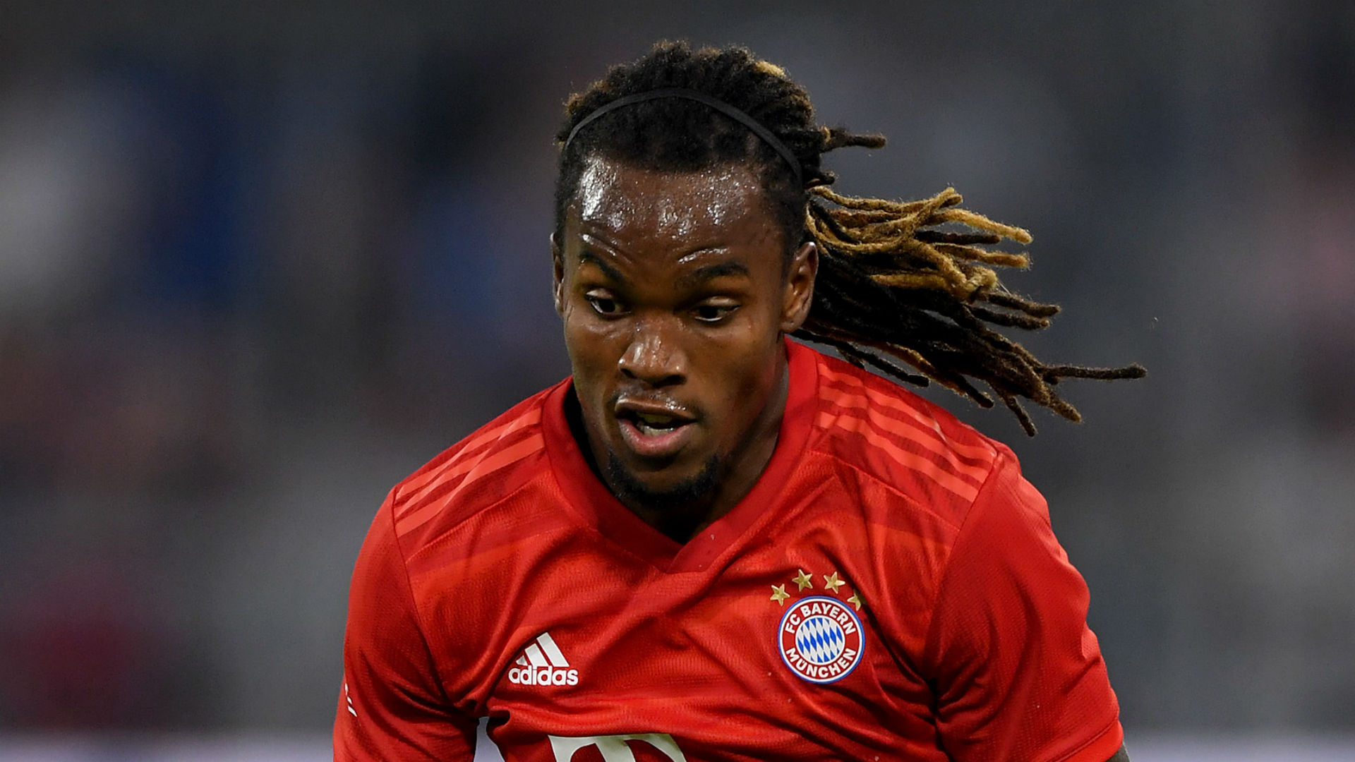 Sanches delighted Bayern decided not to sell him