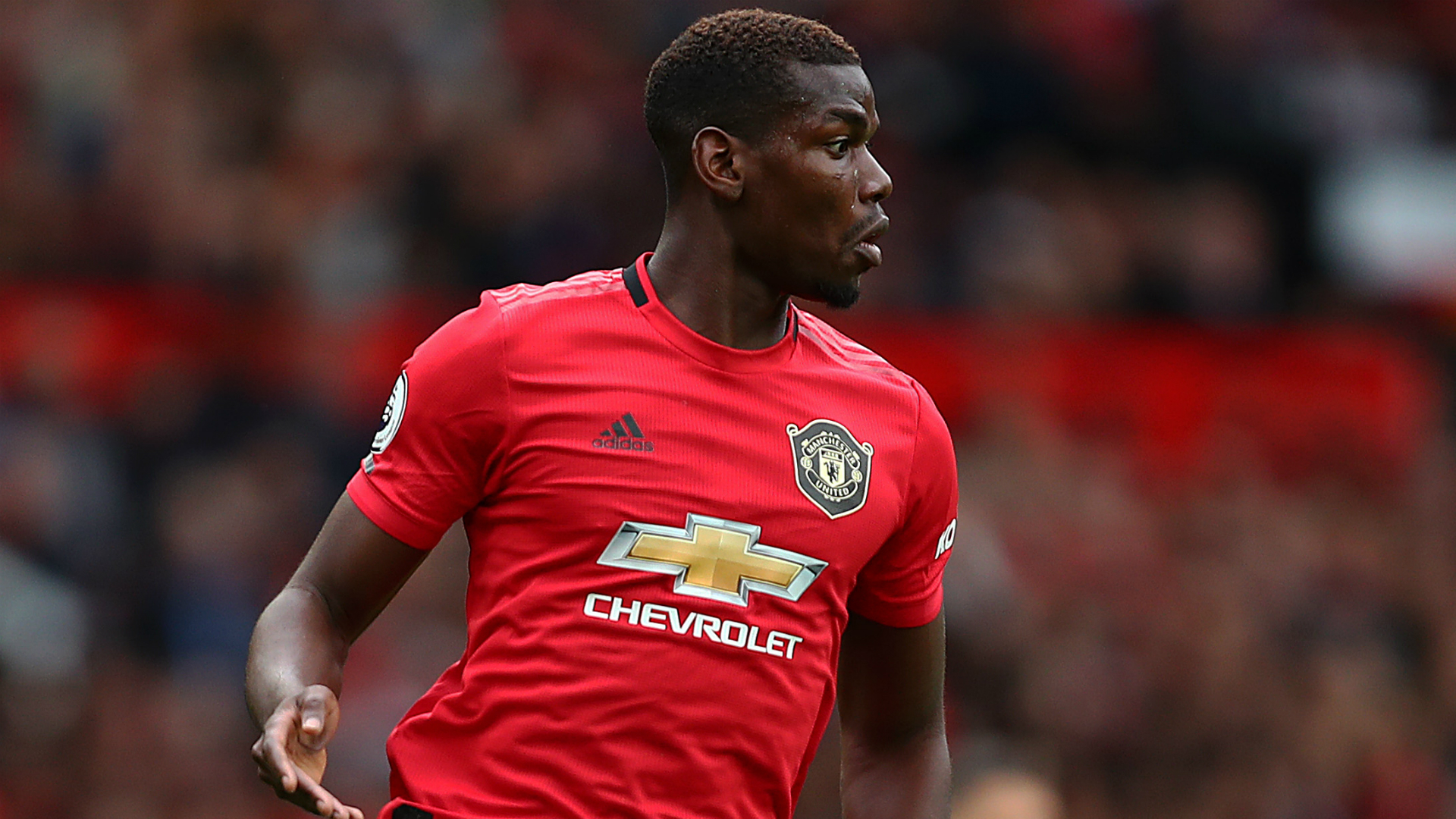 Pogba will stay at Manchester United – Evra