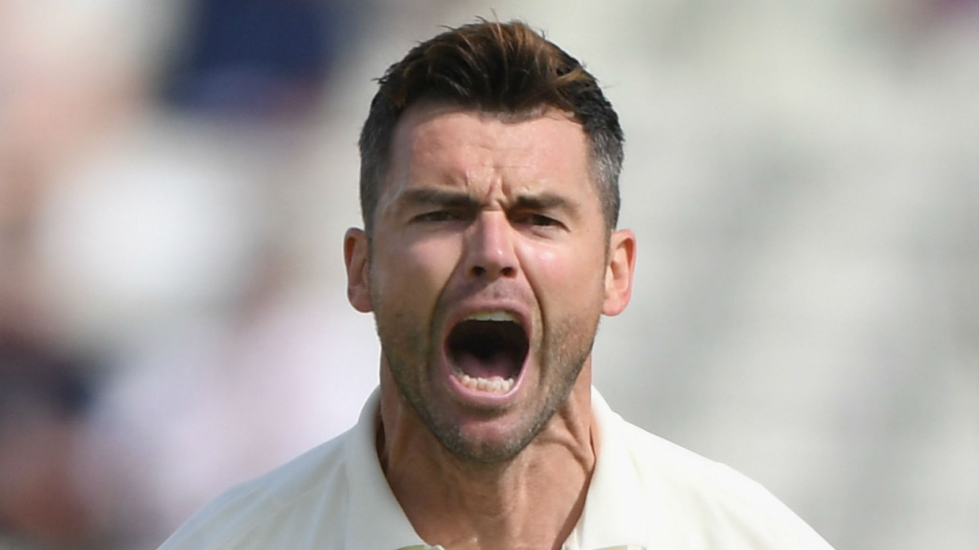 England bowler Jimmy Anderson ruled out of remainder of 2019 Ashes series