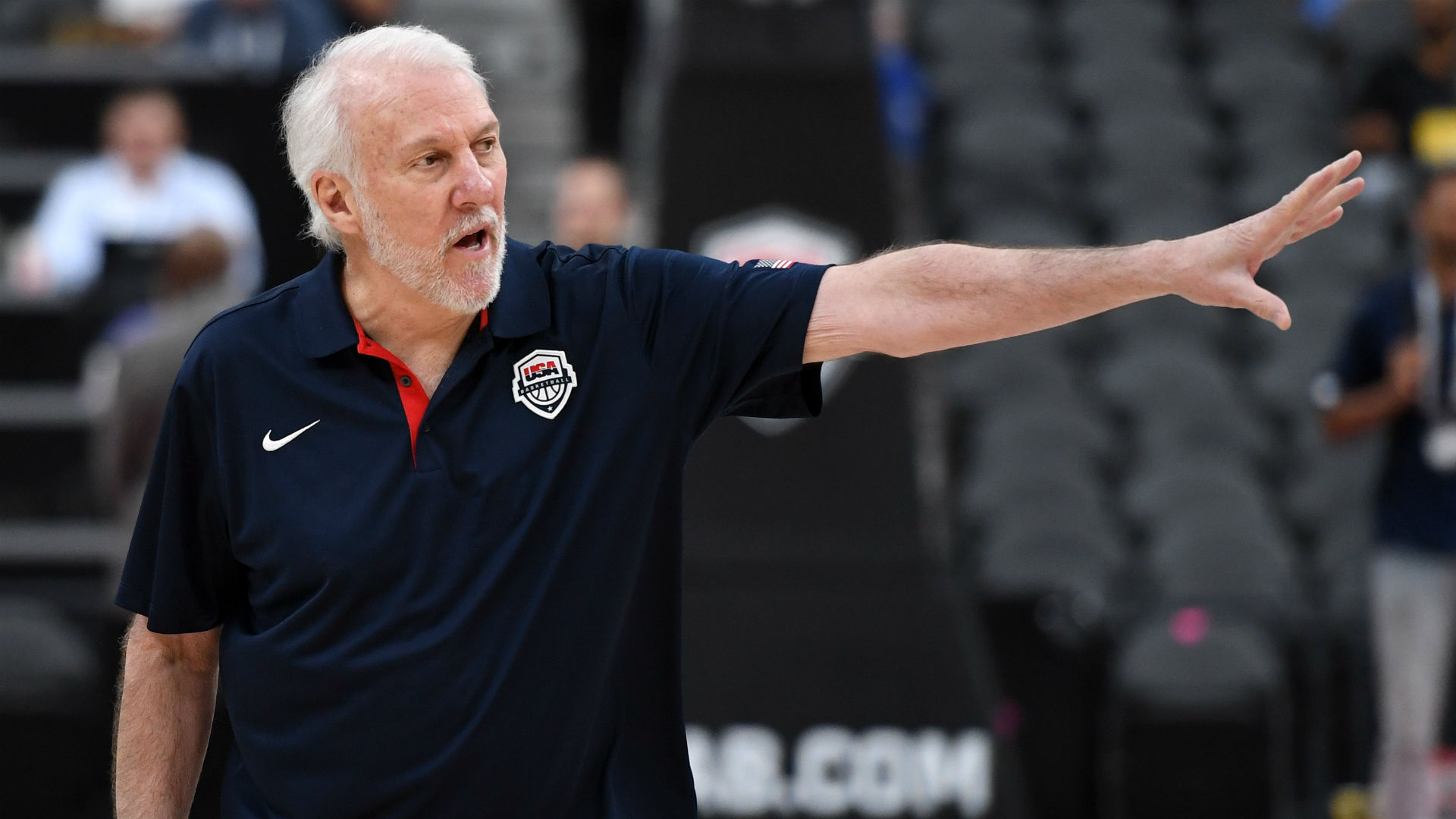 FIBA World Cup 2019: Team USA has 'become close in a short period of time,' Gregg Popovich says