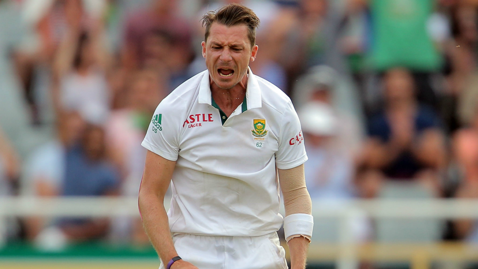 Dale Steyn retires: The paceman's best Test performances for South Africa |  CRICKET News | Stadium Astro