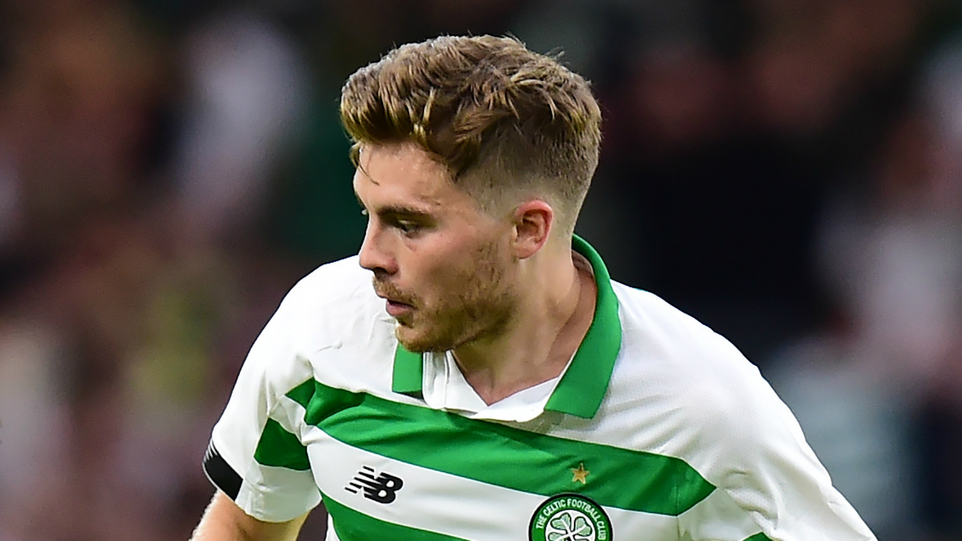 CFR Cluj 1-1 Celtic: Forrest fires as Lennon's men come from behind