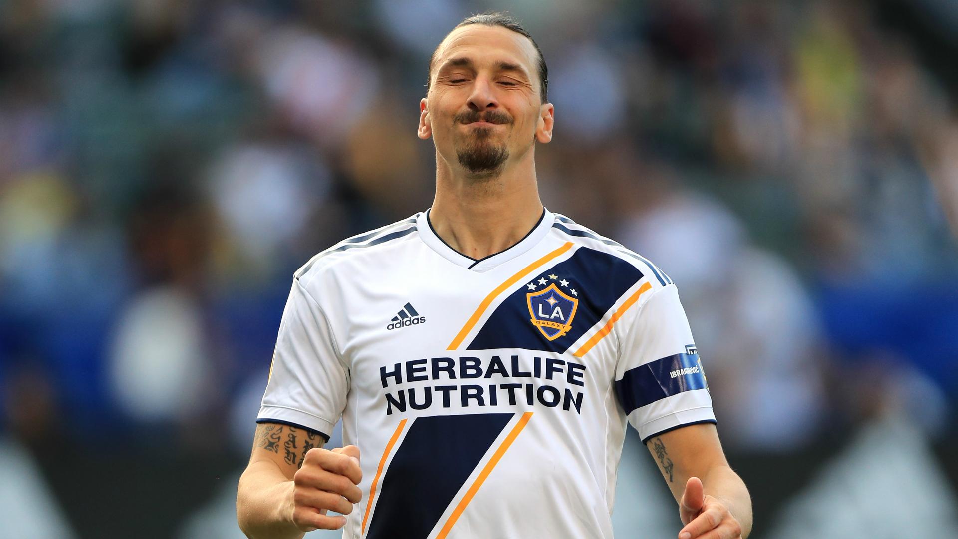 Zlatan Ibrahimovic says MLS playoff 'system is s—' | FOOTBALL News