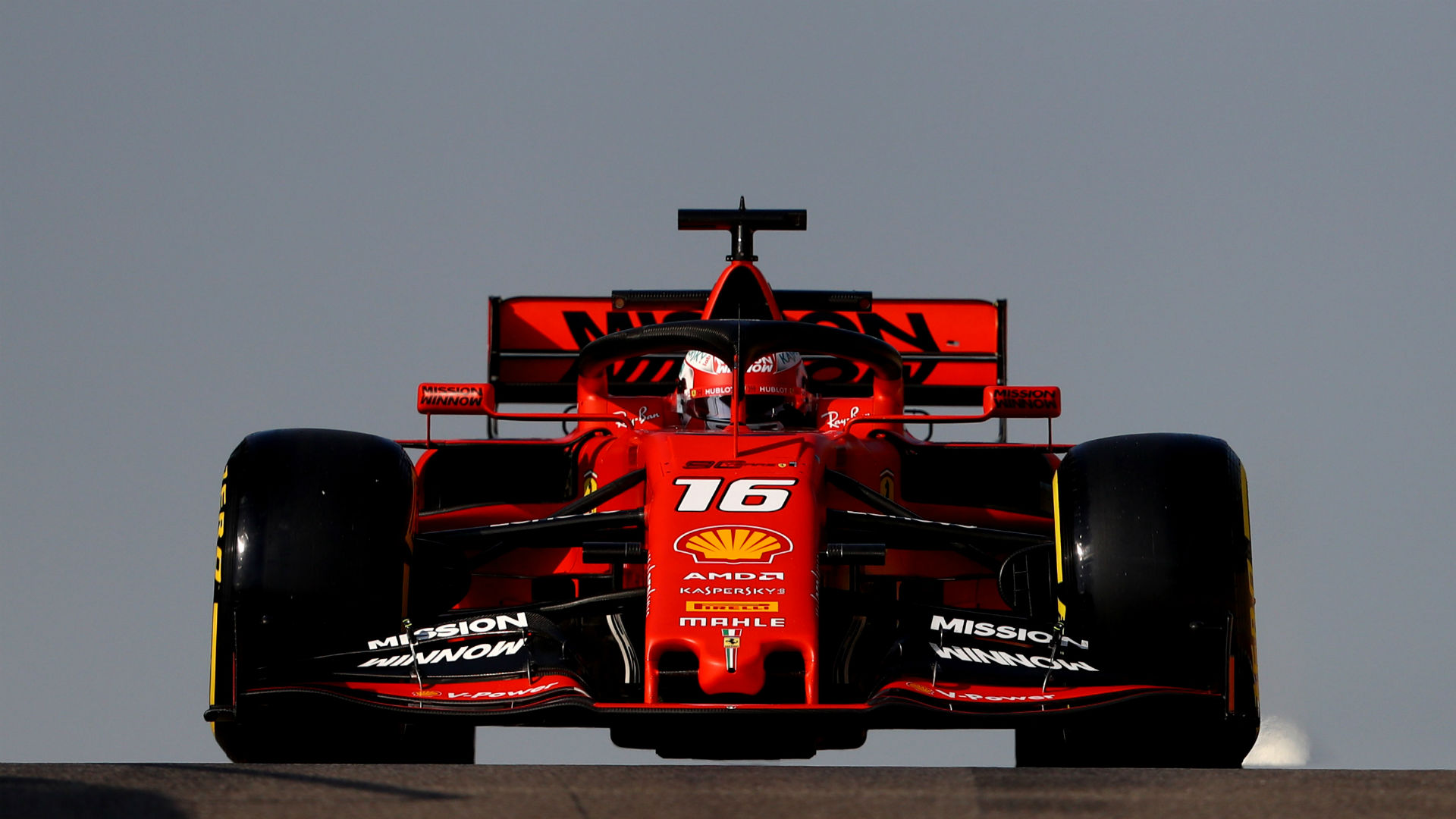 Formula One teams unanimously veto new tyres for 2020