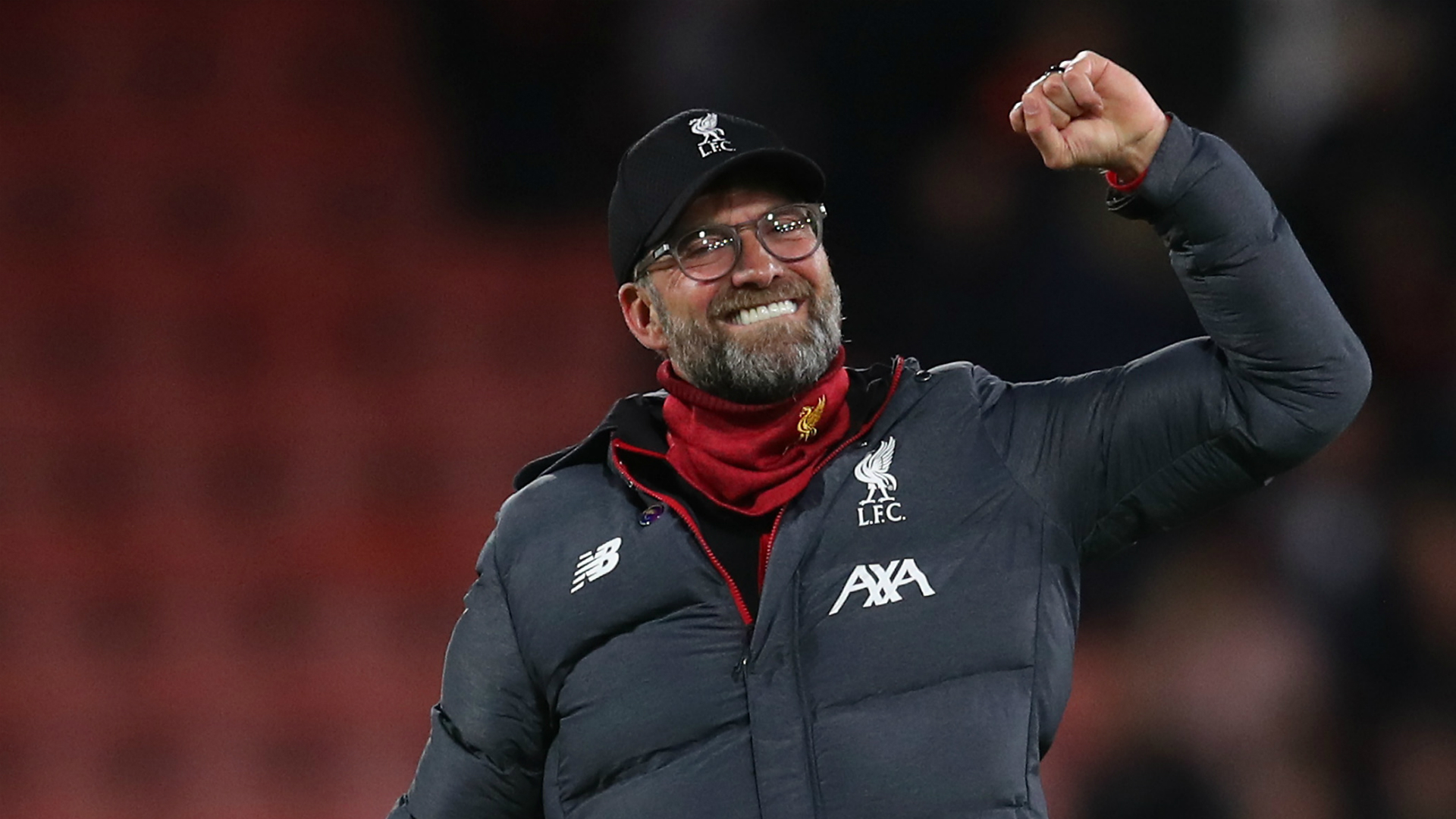 Liverpool 'are still ambitious like crazy' - Klopp insists motivation not an issue for his side