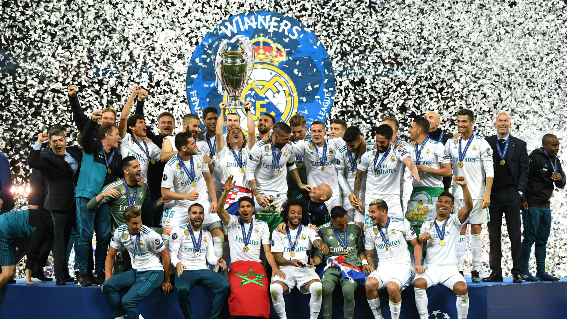 Rebuilding Real Madrid not Champions League contenders - Altintop