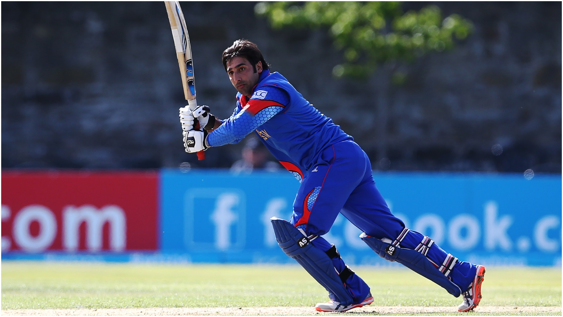 Afghan reappointed Afghanistan captain