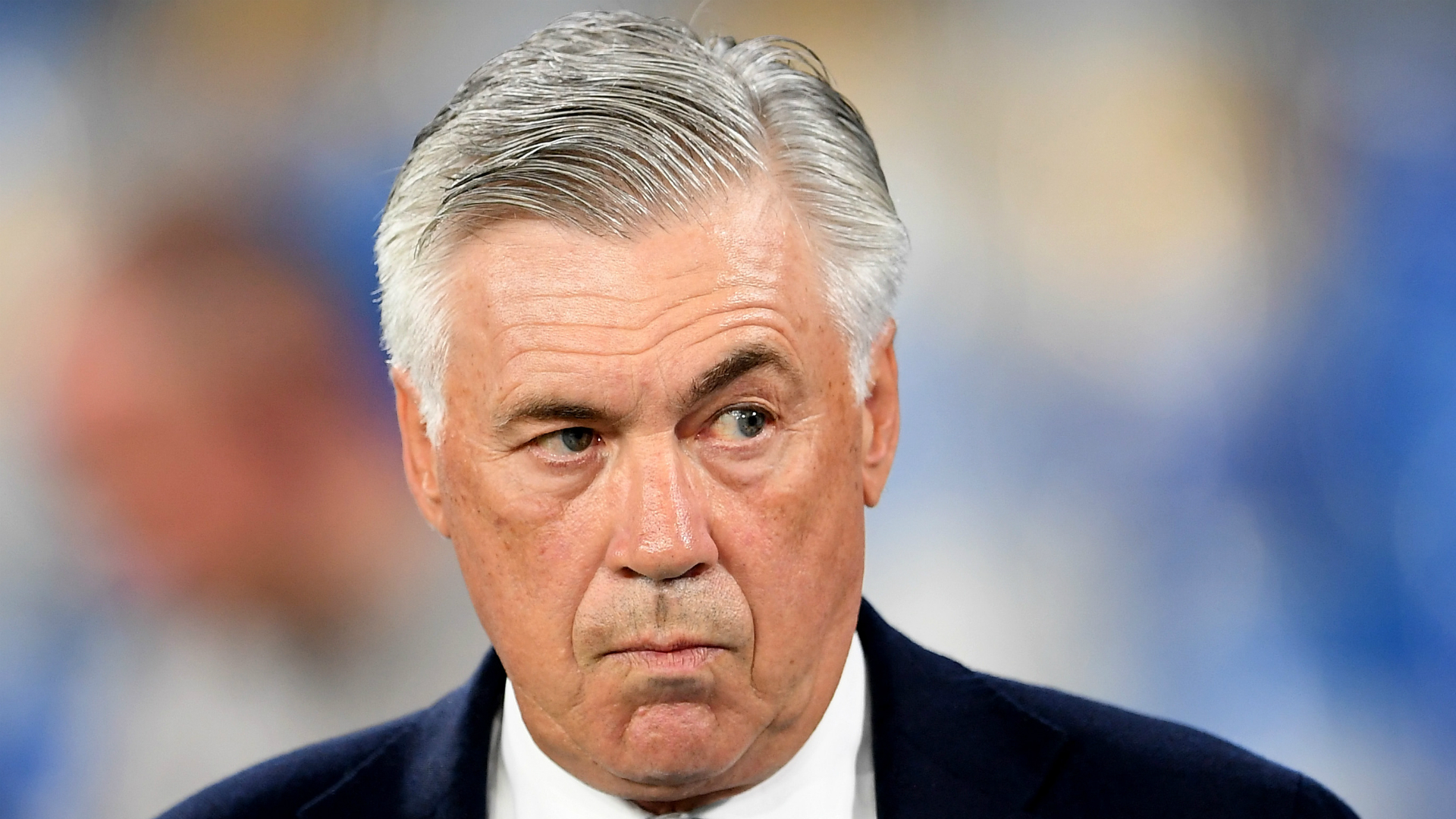 Ancelotti set for Napoli future talks but rules out resigning