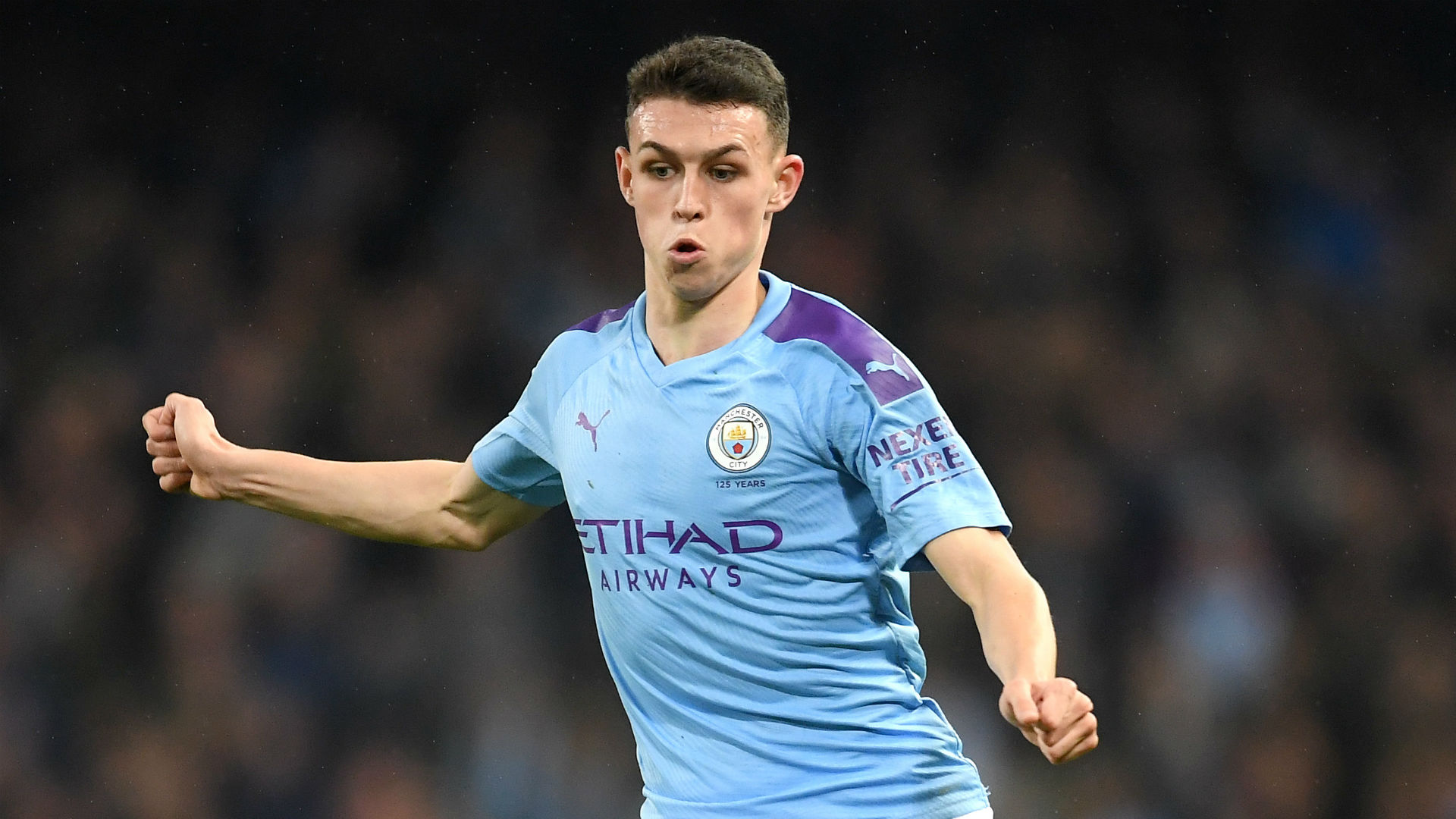 Guardiola backs Foden to become heartbeat of City team after Silva departs