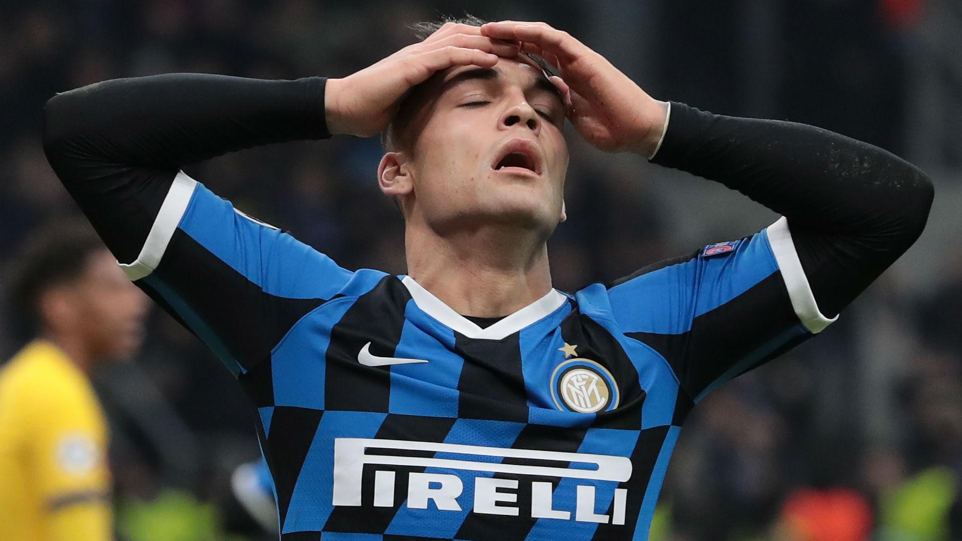 Inter 1-2 Barcelona: Fati makes history as Nerazzurri drop into Europa League