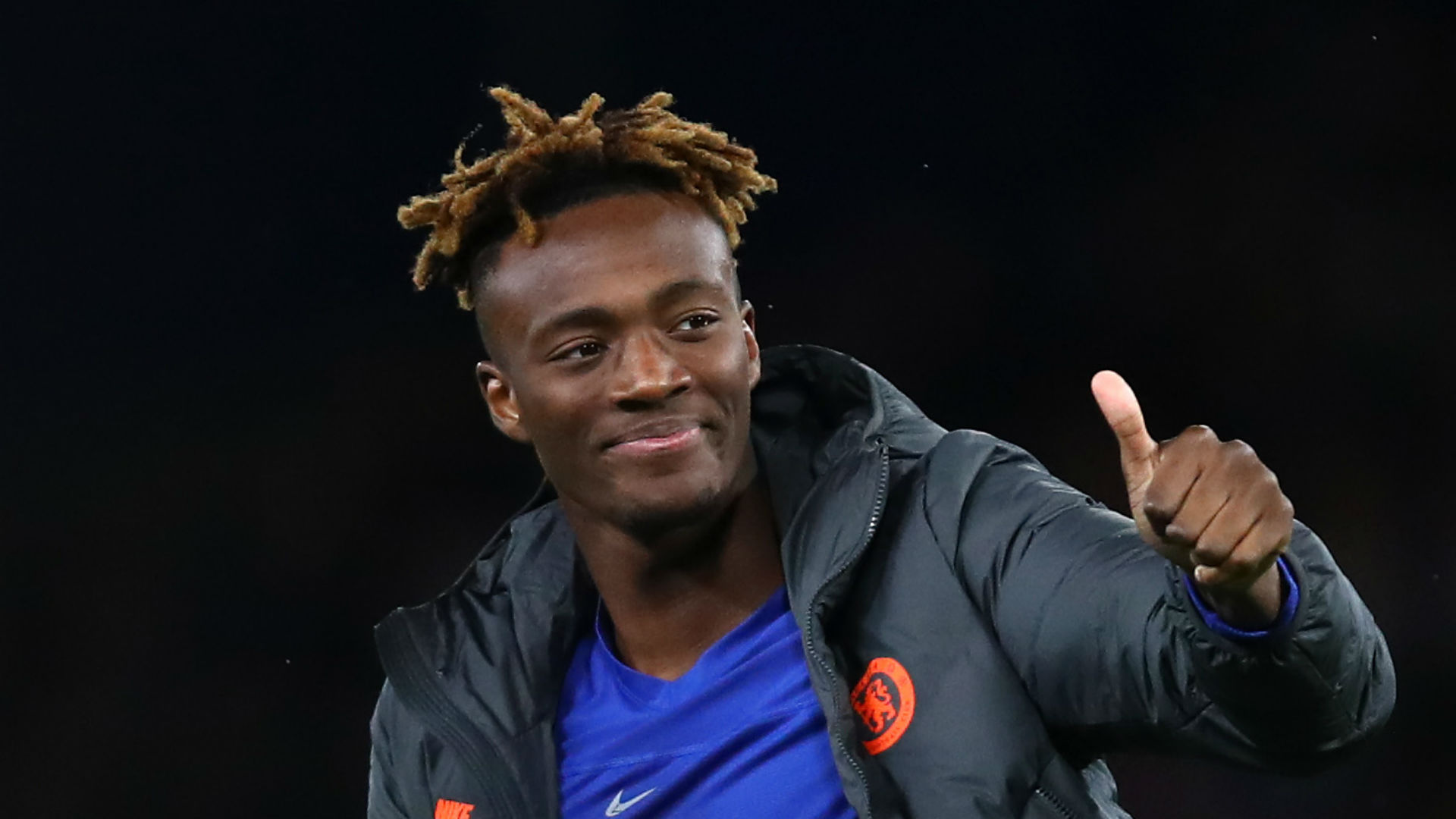 Abraham would welcome Barcelona draw for Chelsea