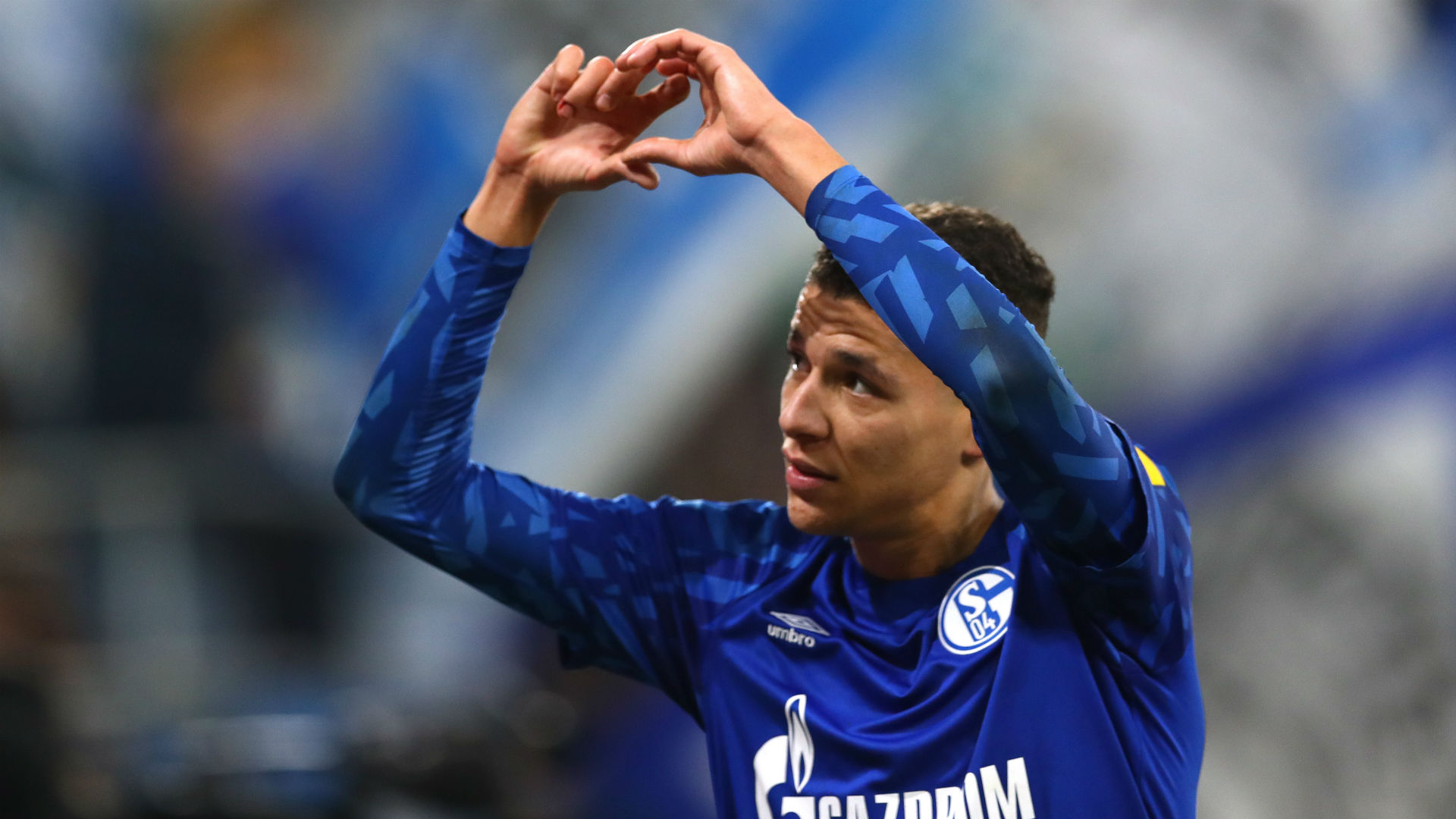 Amine Harit ends transfer speculation with new Schalke deal