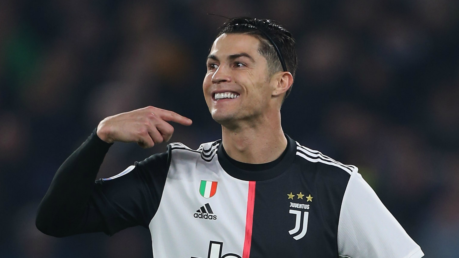 Ronaldo: I would sign up now to meet Real Madrid in Champions League final