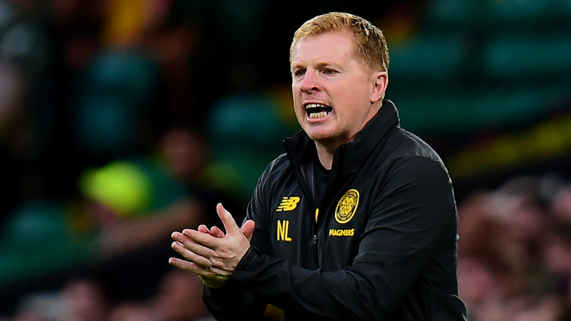 Teenage duo Dembele and Robertson delight Celtic boss Lennon