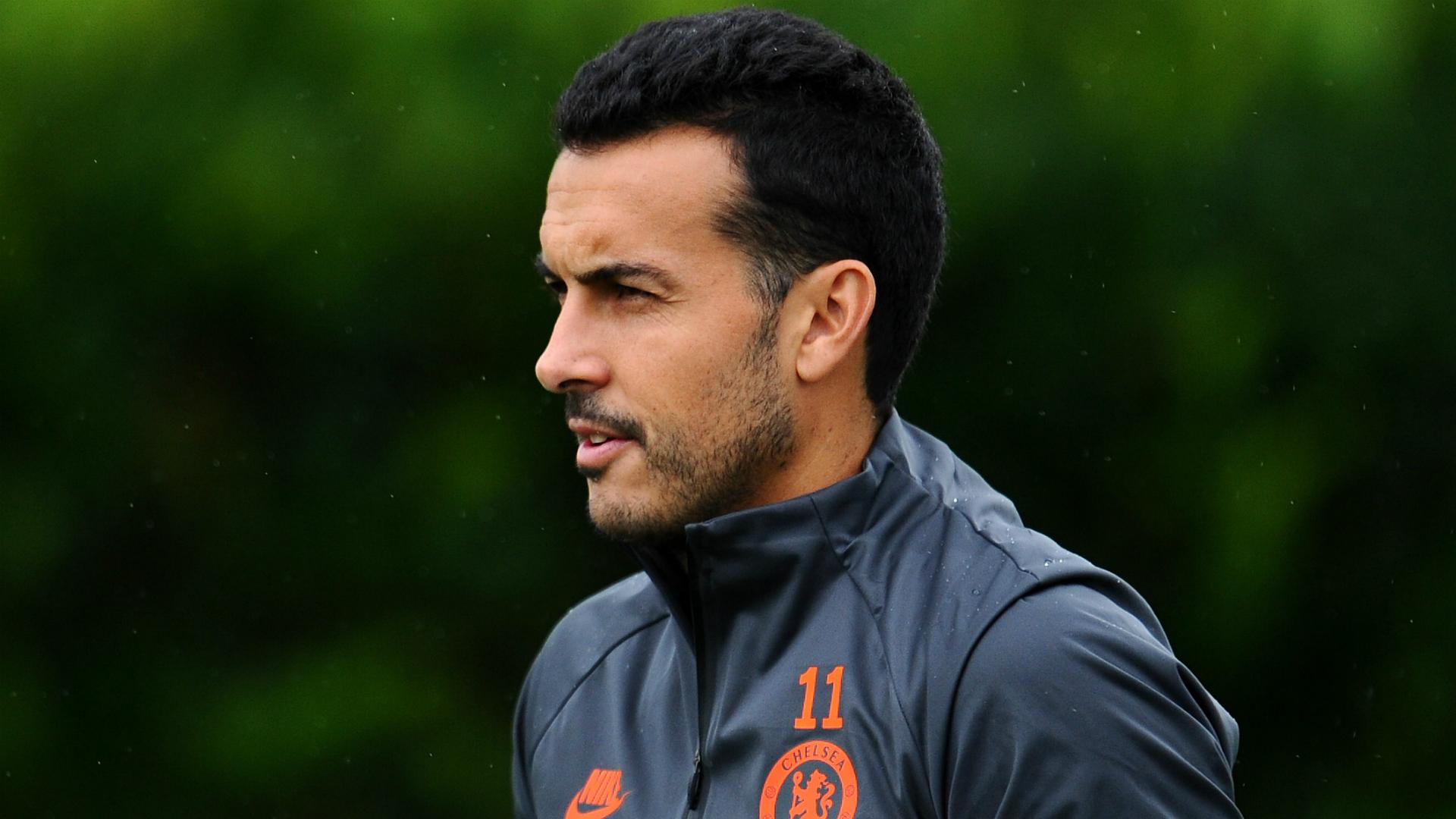Valverde hails 'historic' Pedro as talk of Barcelona return builds