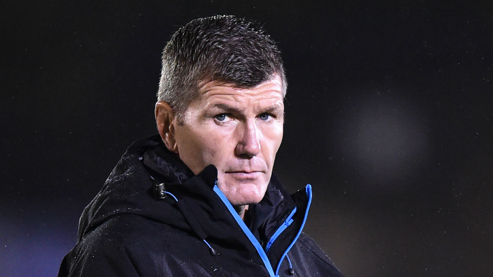 Baxter and Exeter coaching staff sign new deals