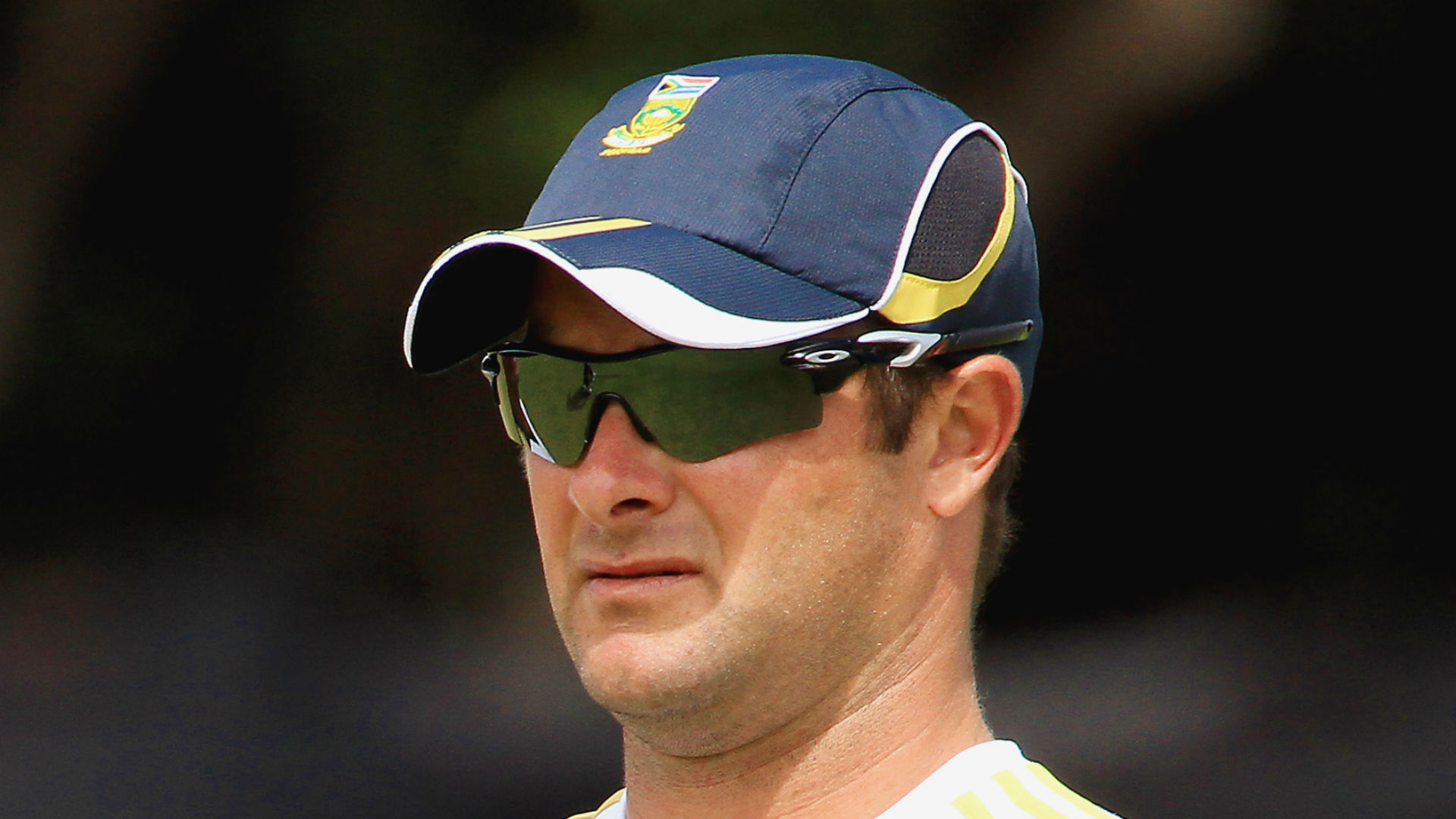 BREAKING NEWS: Boucher named South Africa head coach