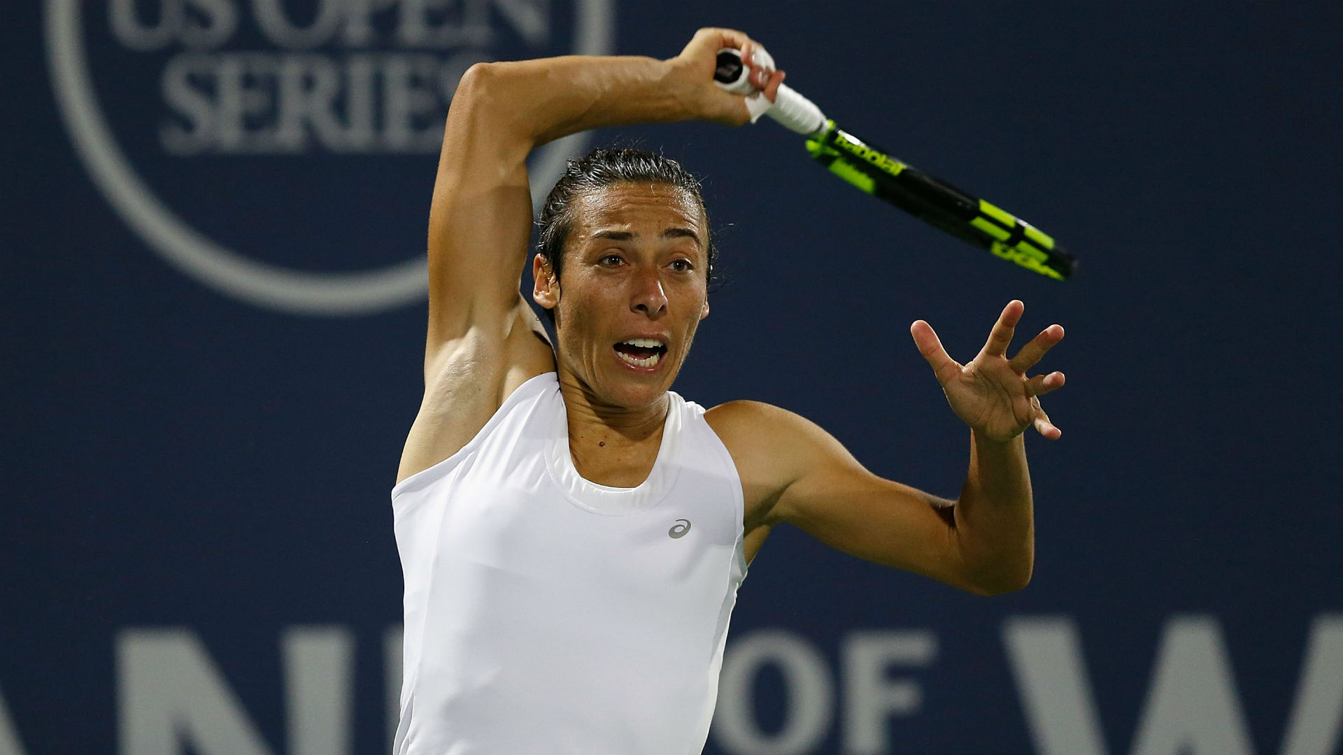 Schiavone 'back in action' following cancer diagnosis