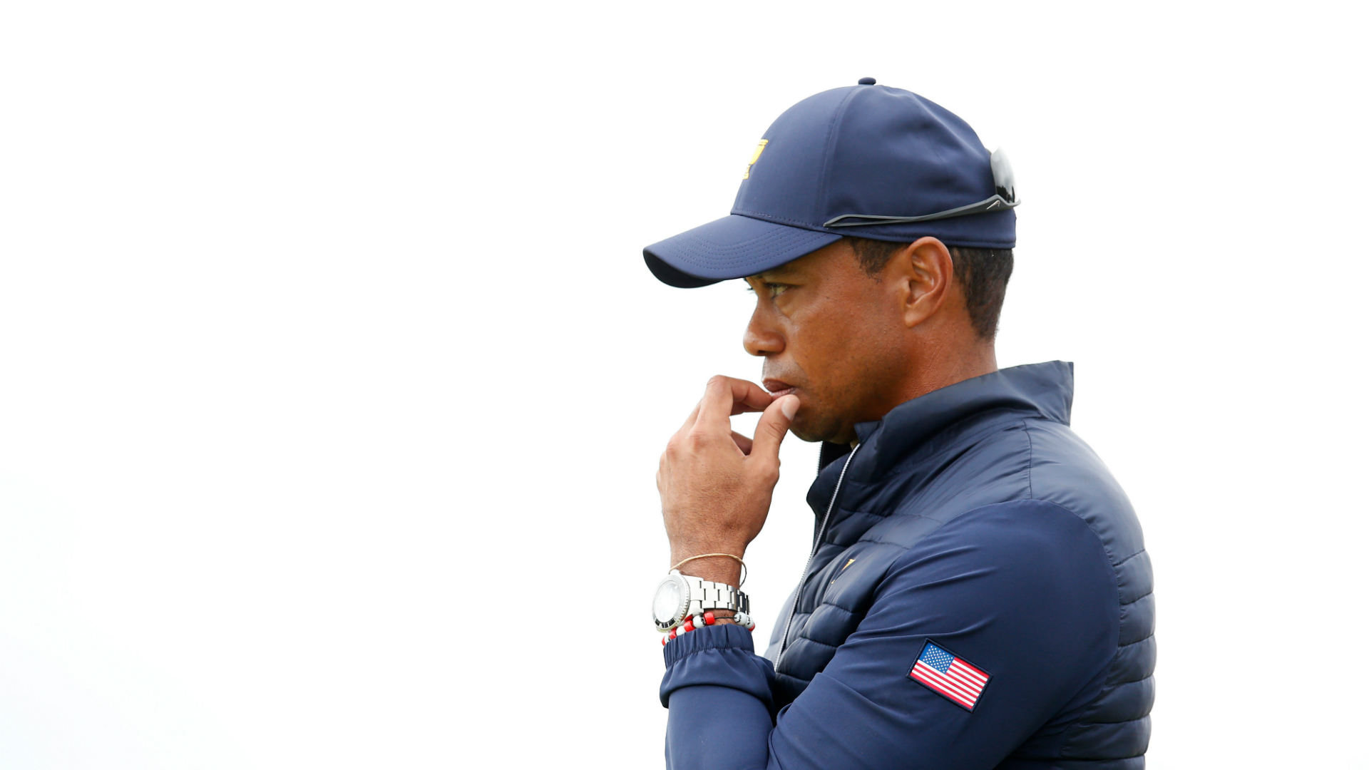 Presidents Cup 2019: Unhappy Woods says Melbourne crowds went 'over the top'