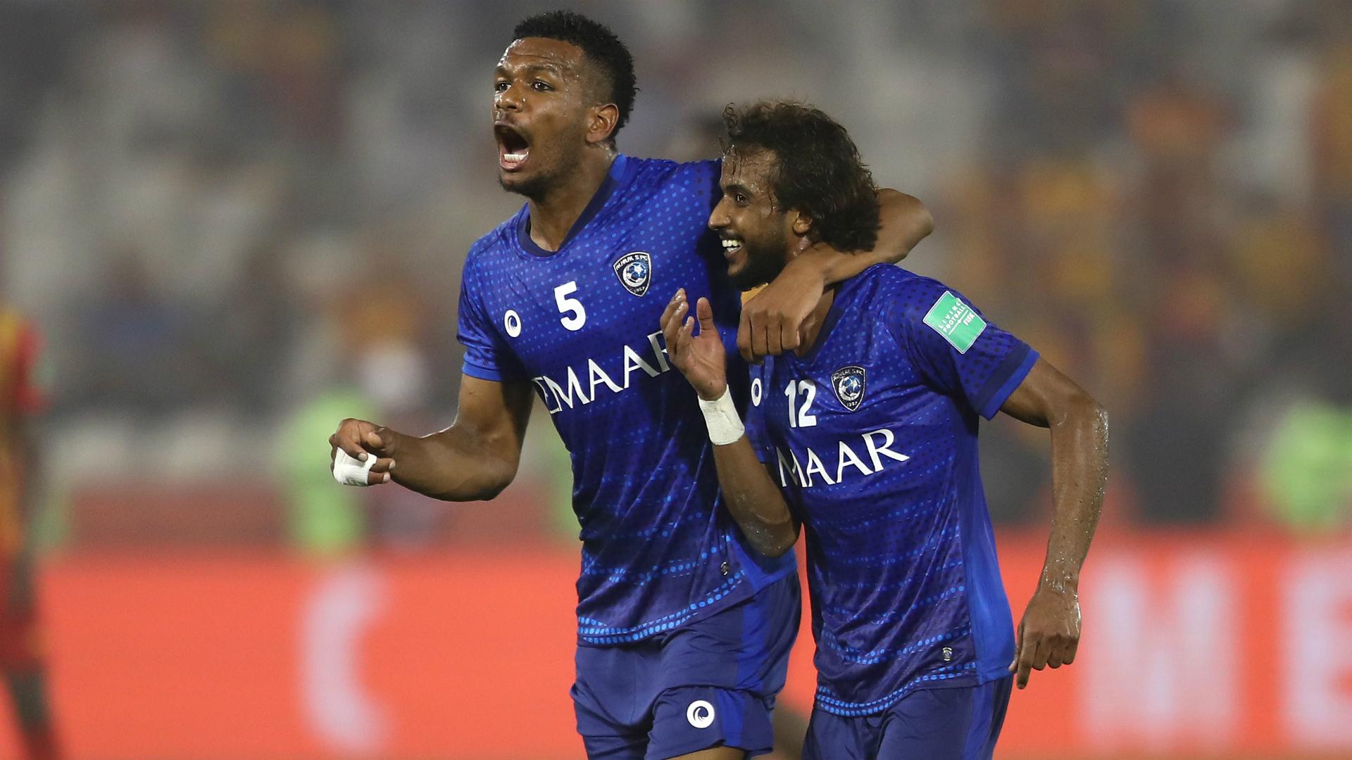 Al Hilal 1-0 ES Tunis: Bafetimbi Gomis books Club World Cup semi-final against Flamengo