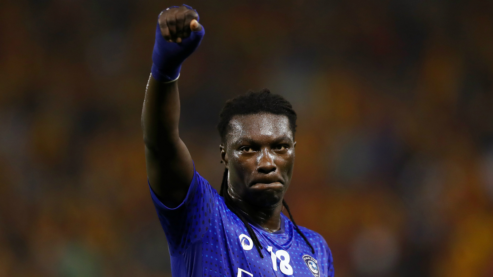 Gomis claims 'everything is possible' at Club World Cup after grabbing Al Hilal winner