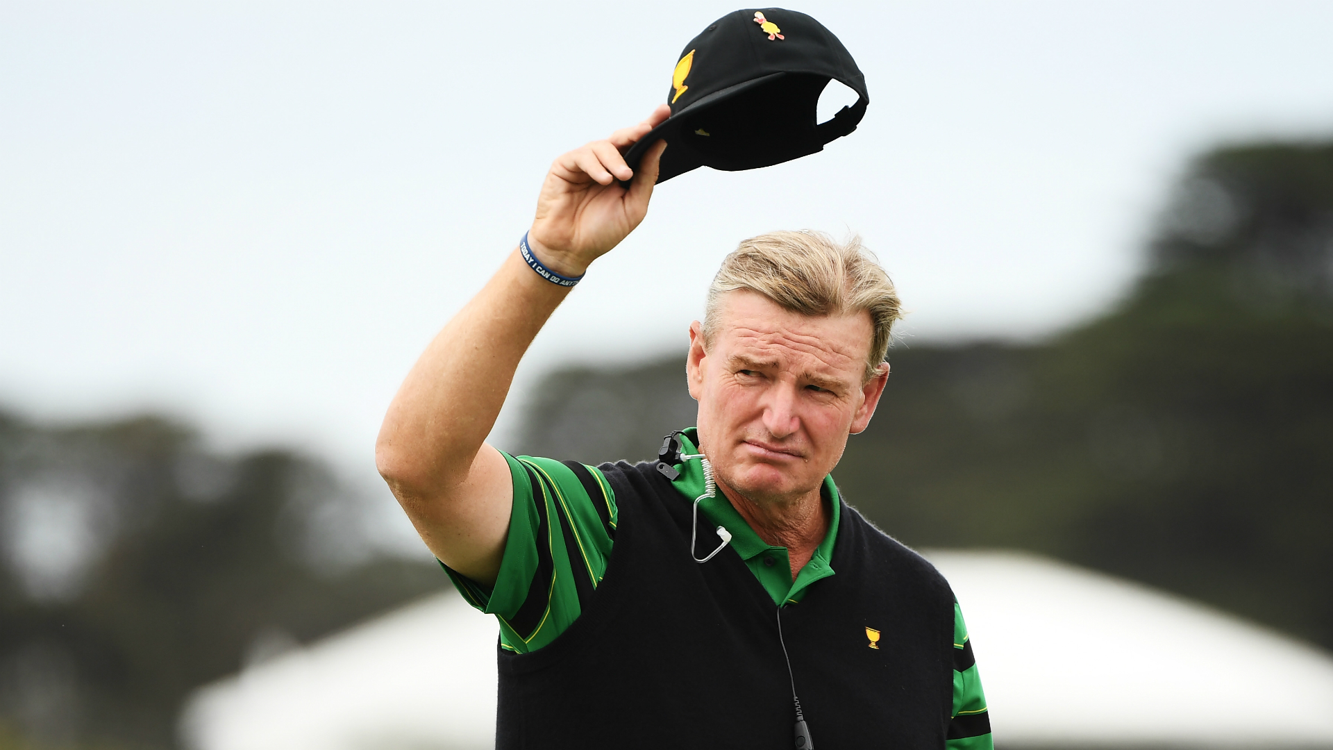 Presidents Cup 2019: Els proud after Internationals almost upset one of golf's greatest teams