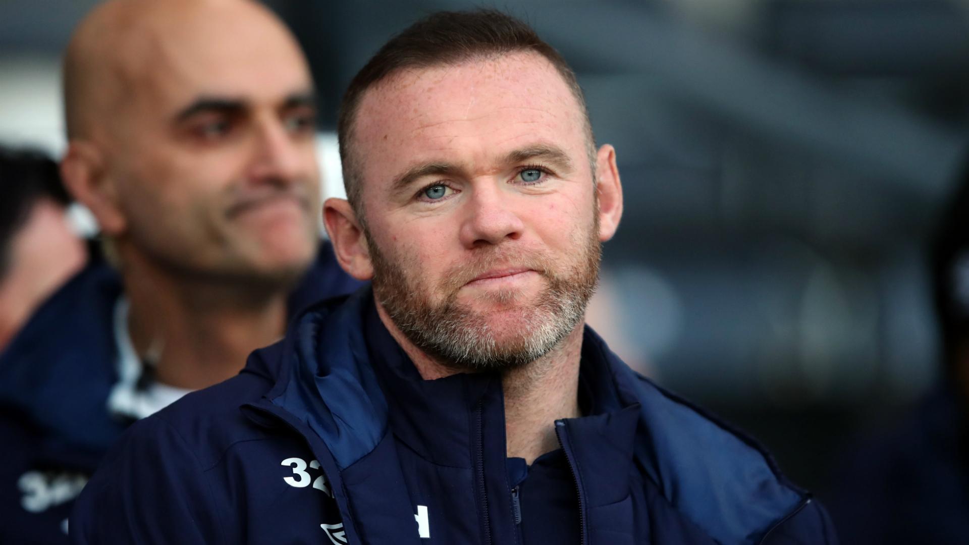 Rooney: I'm still Premier League quality