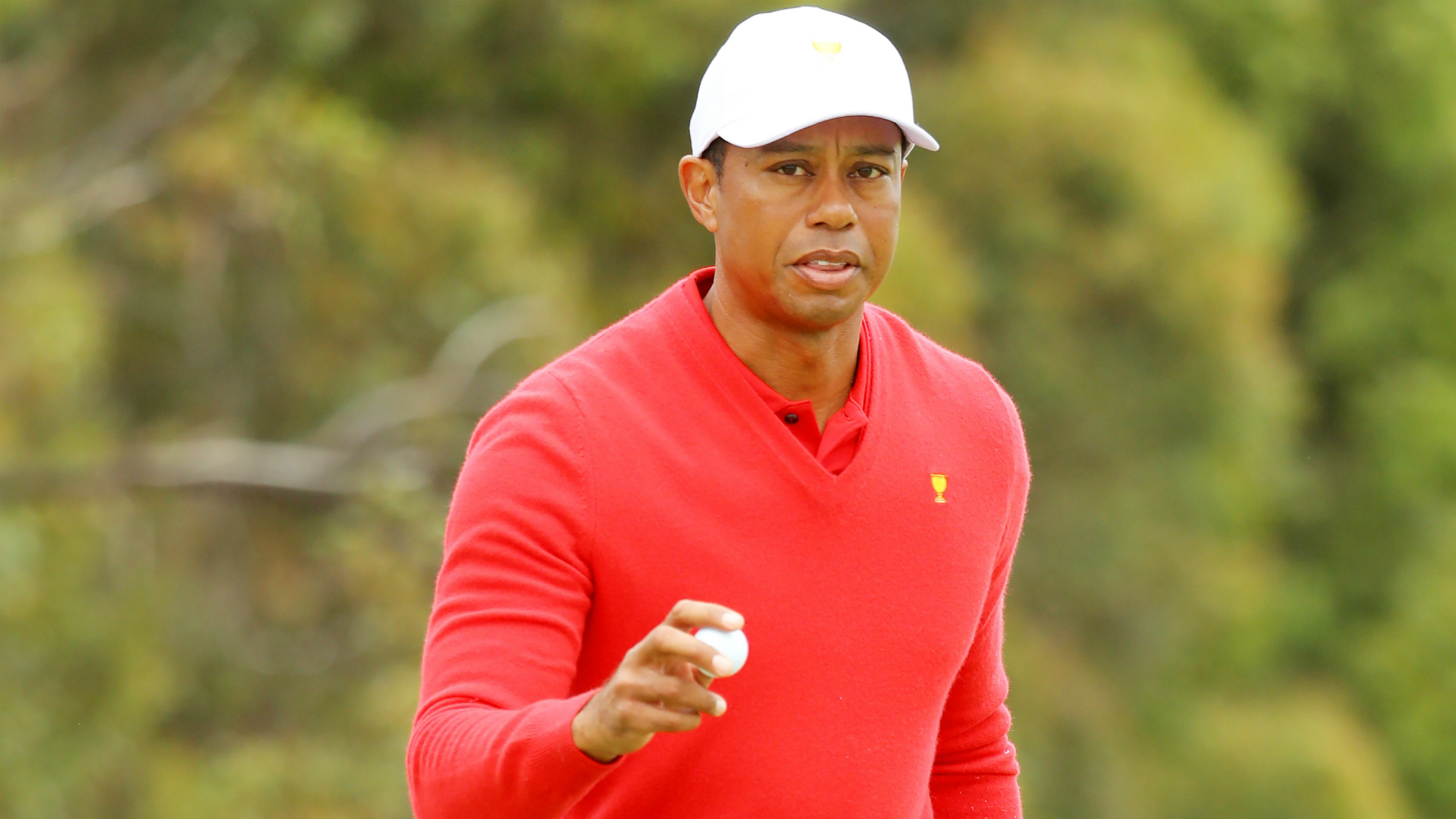 Presidents Cup 2019: USA charging towards stunning victory