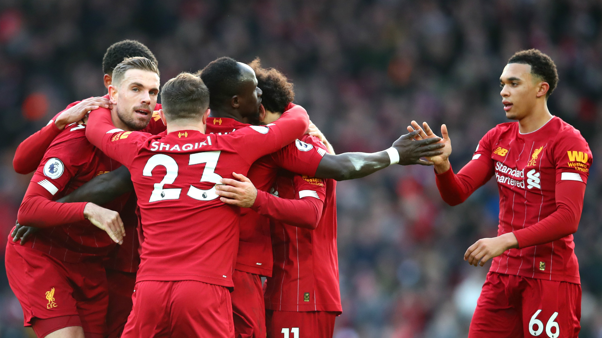 Liverpool extend streak while Chelsea and Leicester stall – the Premier League Data Diary