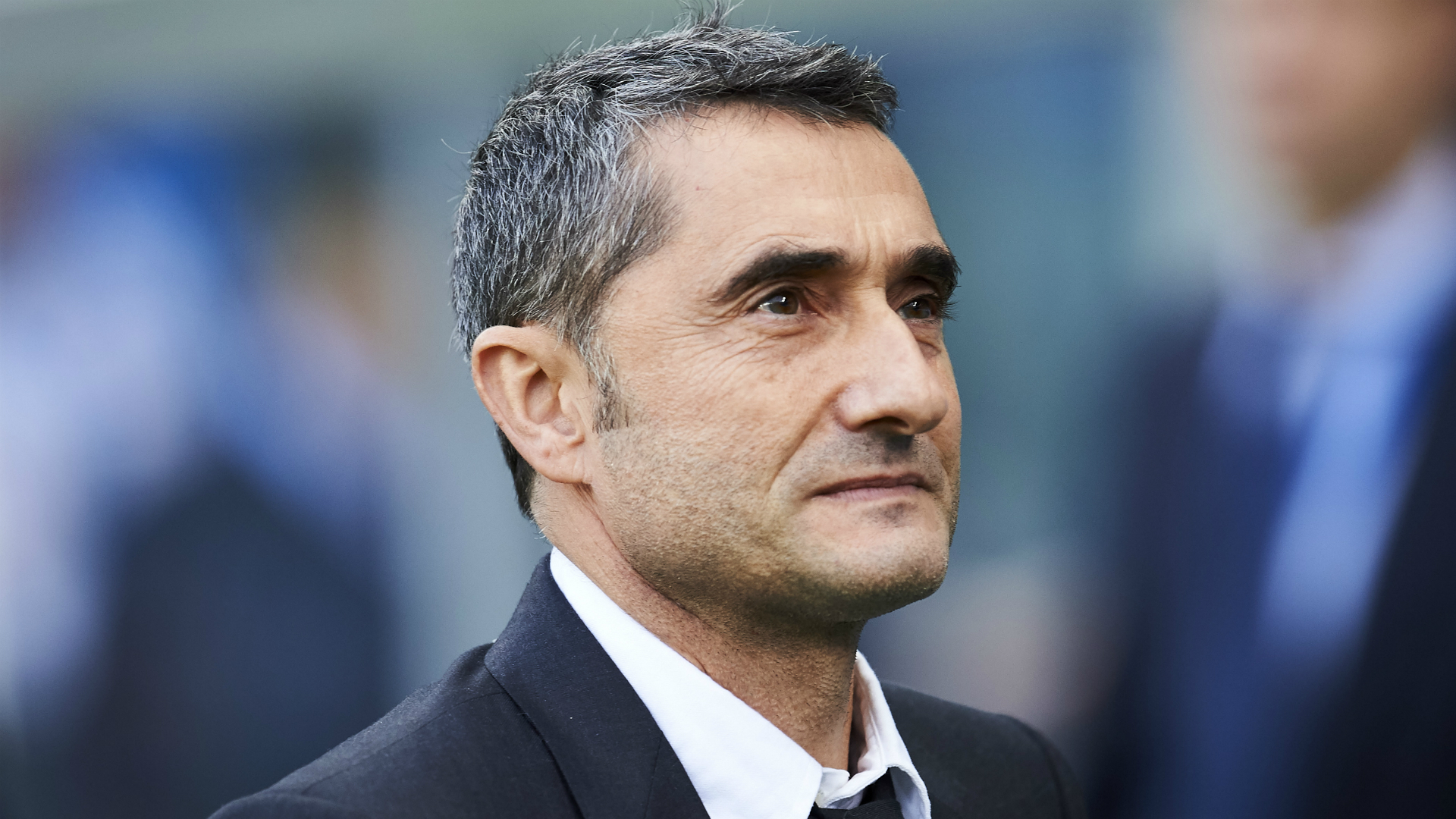 Valverde wary of 'dangerous' Napoli in Champions League last 16
