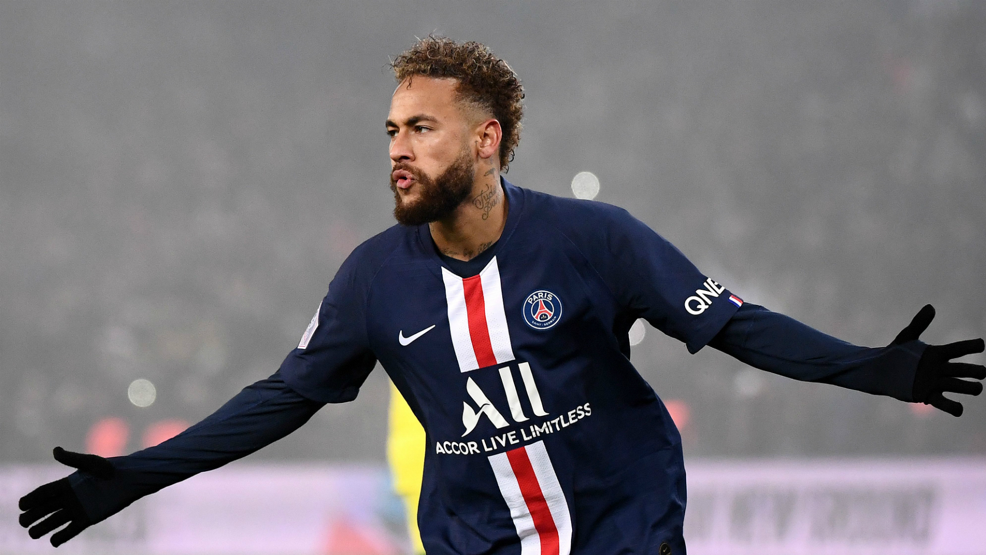Neymar: Why would I want to leave PSG?