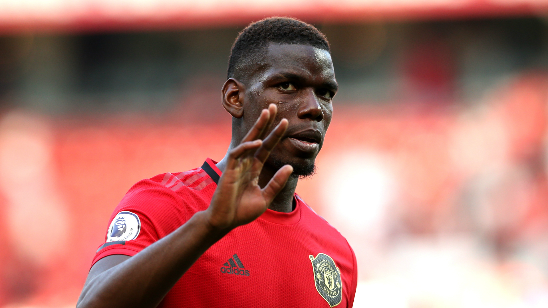 Rumour Has It: Manchester United to block Pogba's planned departure