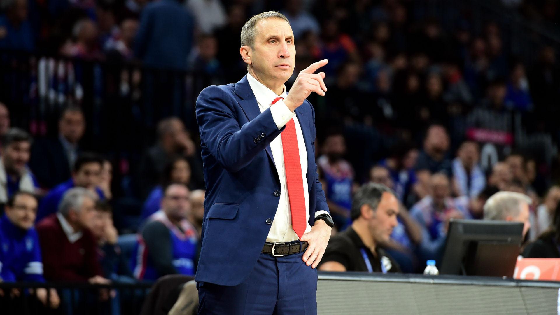 David Blatt handed Knicks role