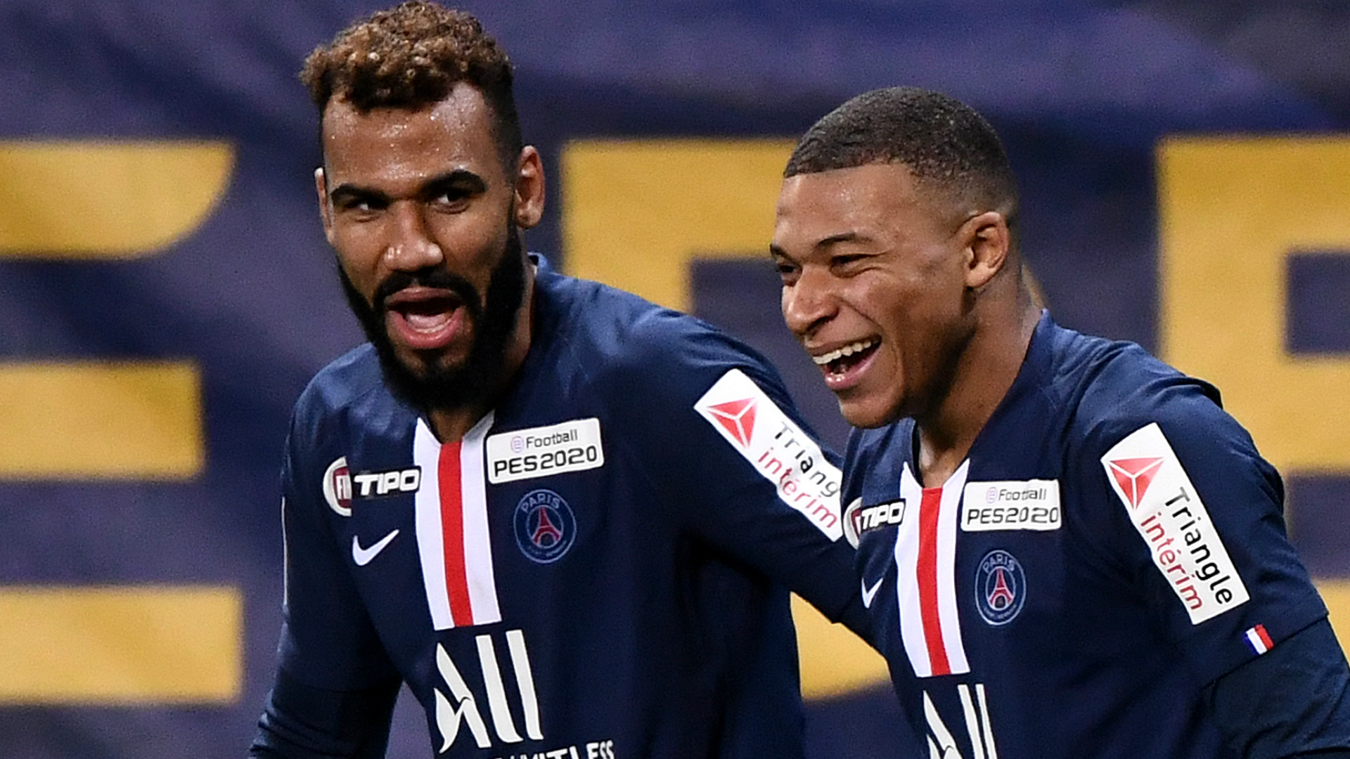 Le Mans 1-4 Paris Saint-Germain: Mbappe maintains scoring run as Tuchel's men ease through